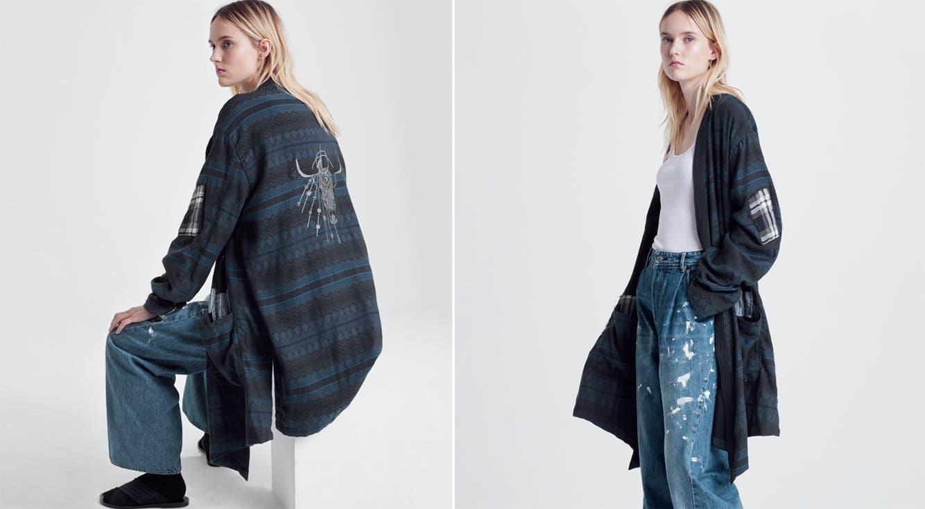 Alchemist designer clothing.