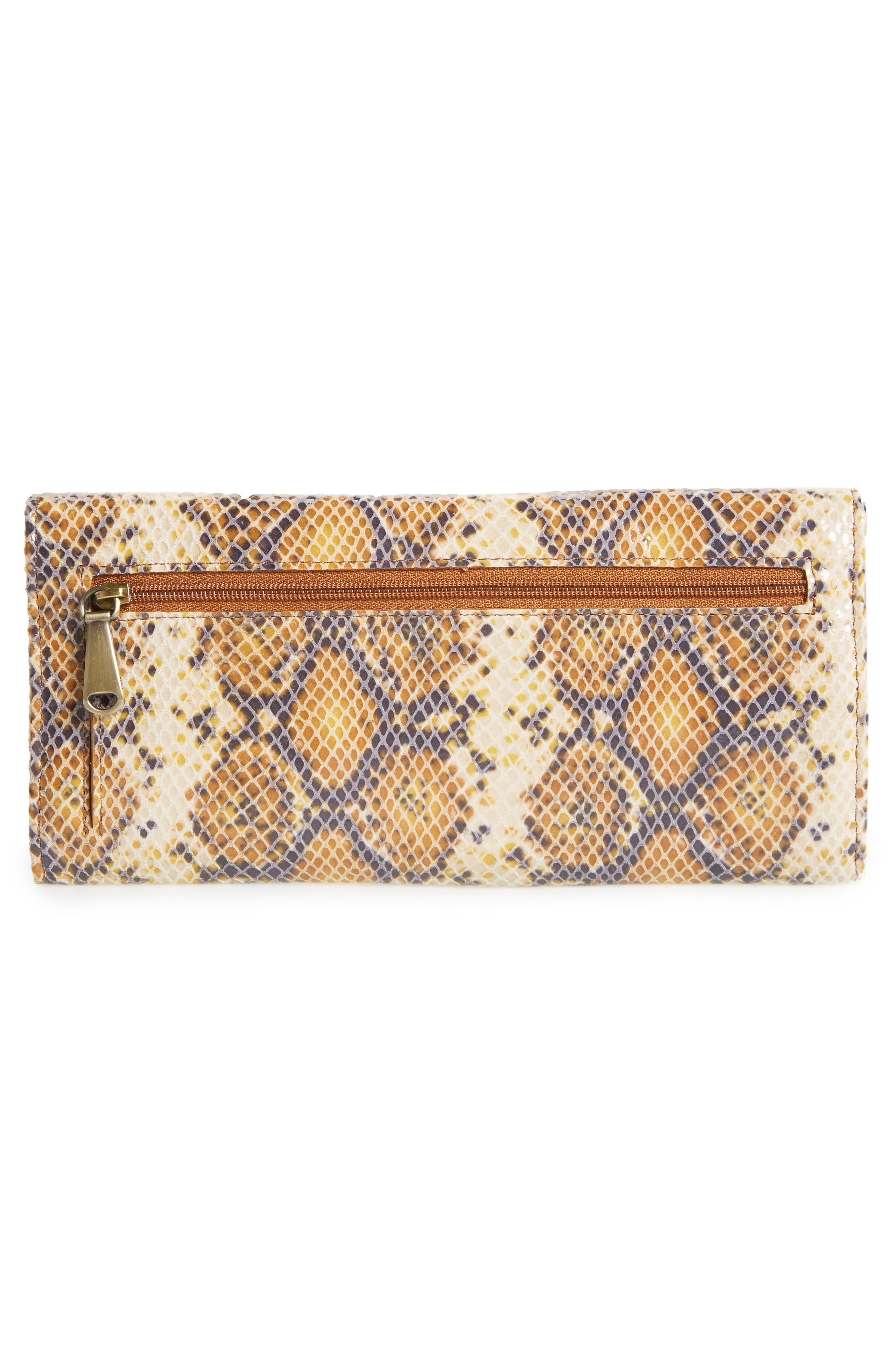 'Sadie' Leather Wallet,                             Alternate thumbnail 106, color,