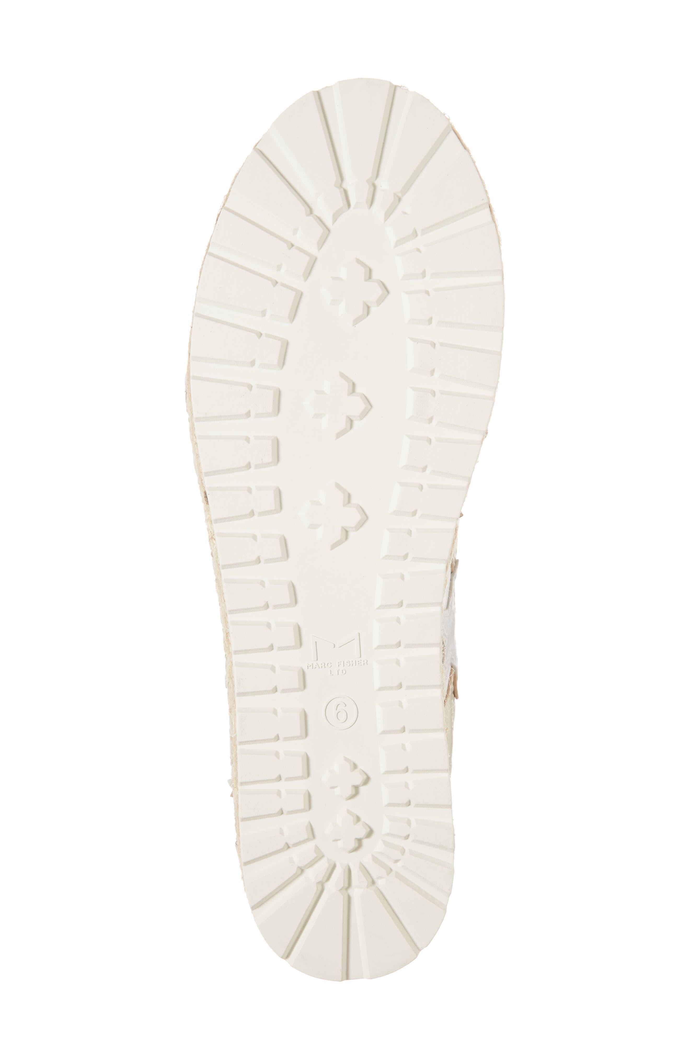 Maevel Espadrille Sneaker,                             Alternate thumbnail 17, color,
