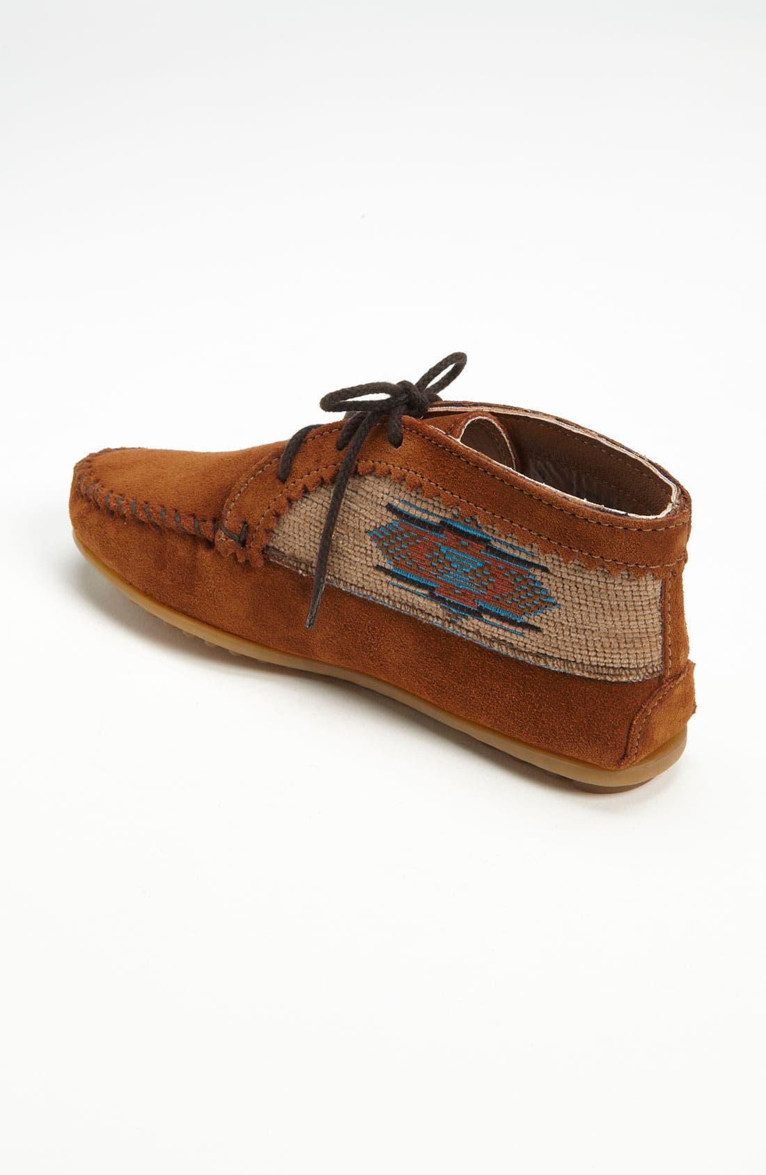 'El Paso' Ankle Boot,                             Alternate thumbnail 3, color,                             211