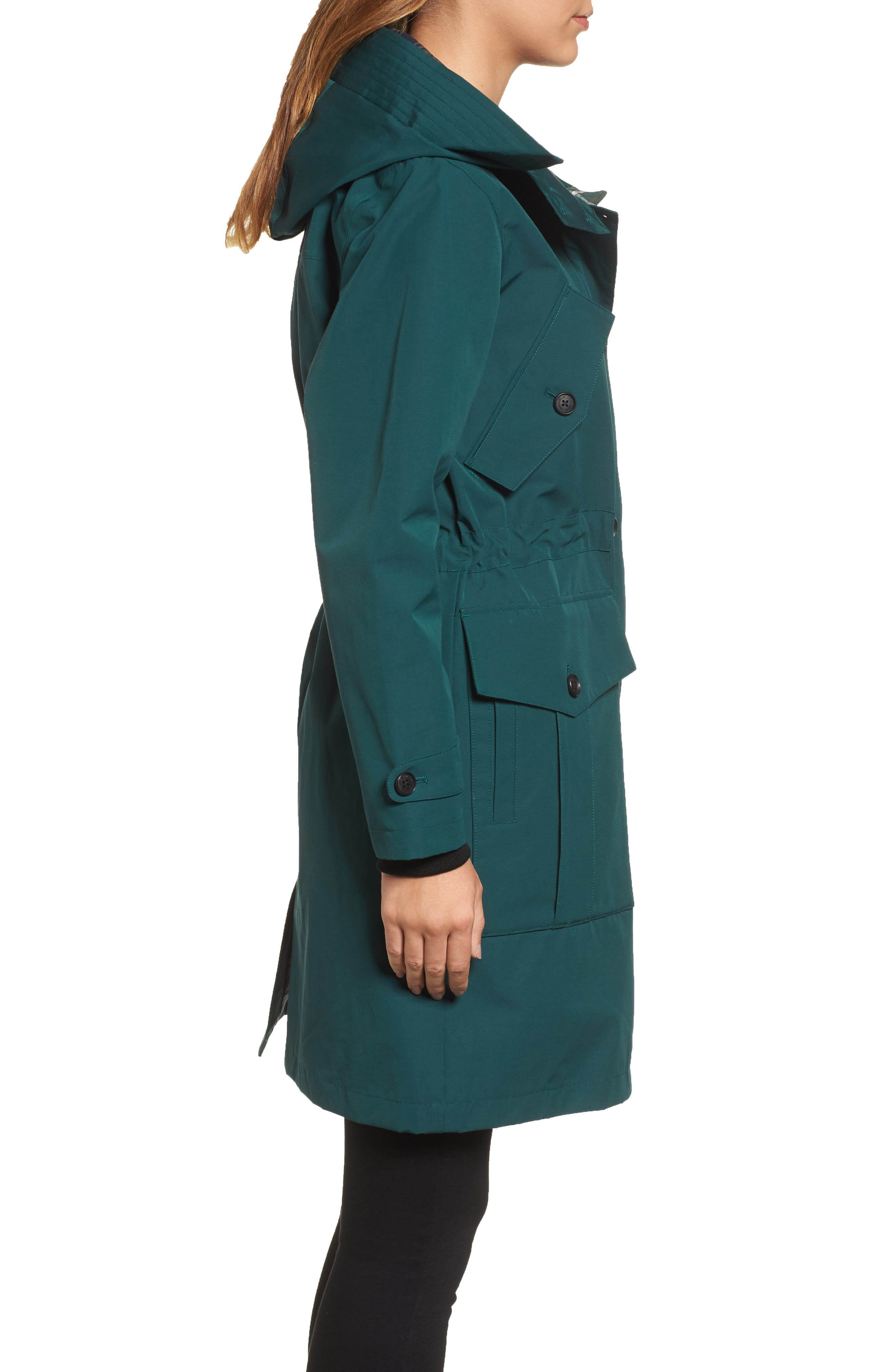 Spokane Rain Parka,                             Alternate thumbnail 9, color,