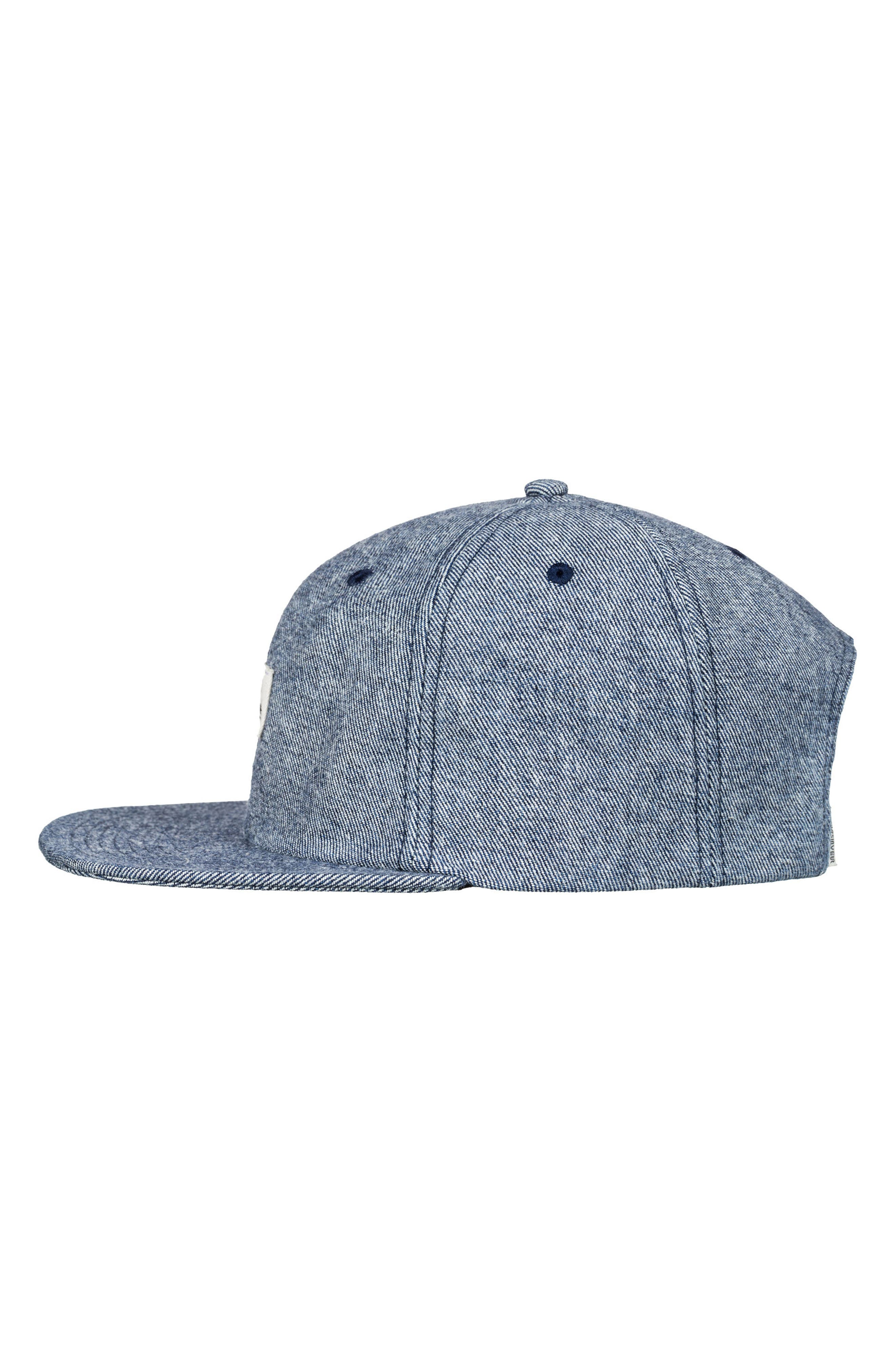Pinchfield Snapback Baseball Cap,                             Alternate thumbnail 3, color,                             427
