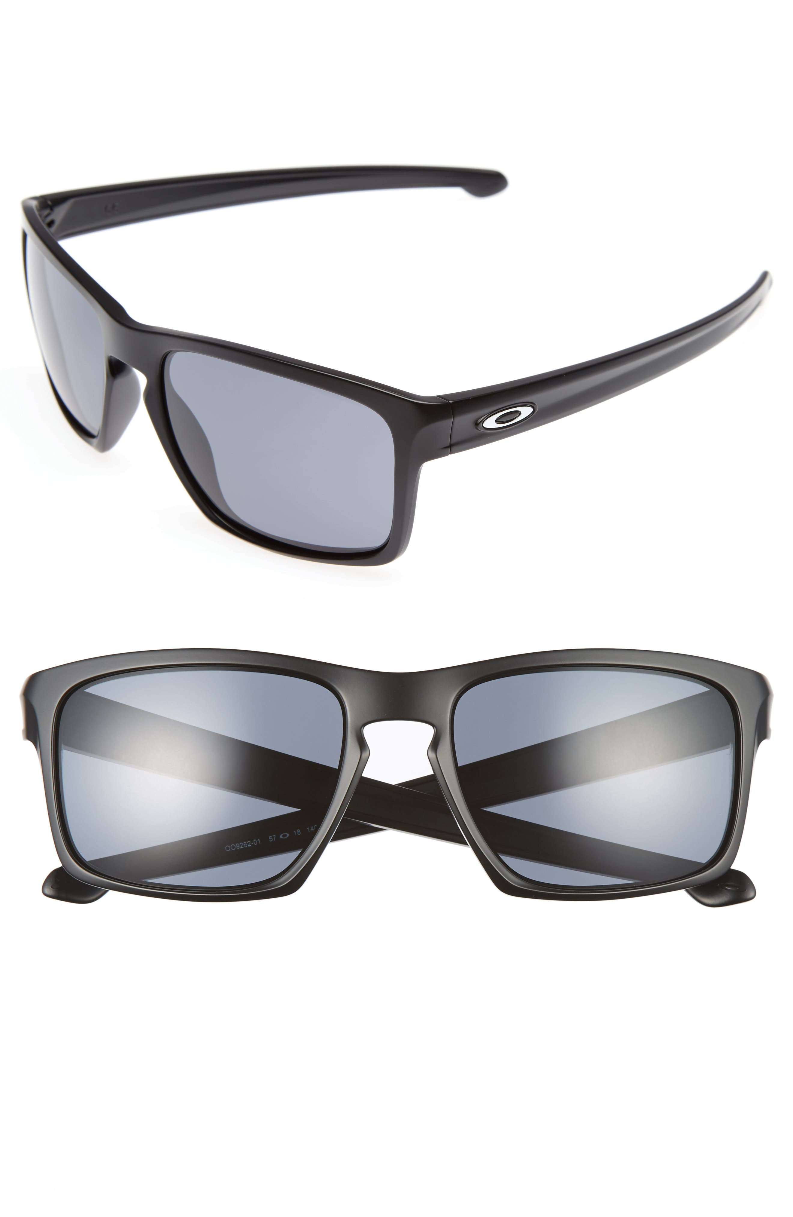 Sliver<sup>®</sup> H2O 57mm Sunglasses,                             Alternate thumbnail 2, color,                             001