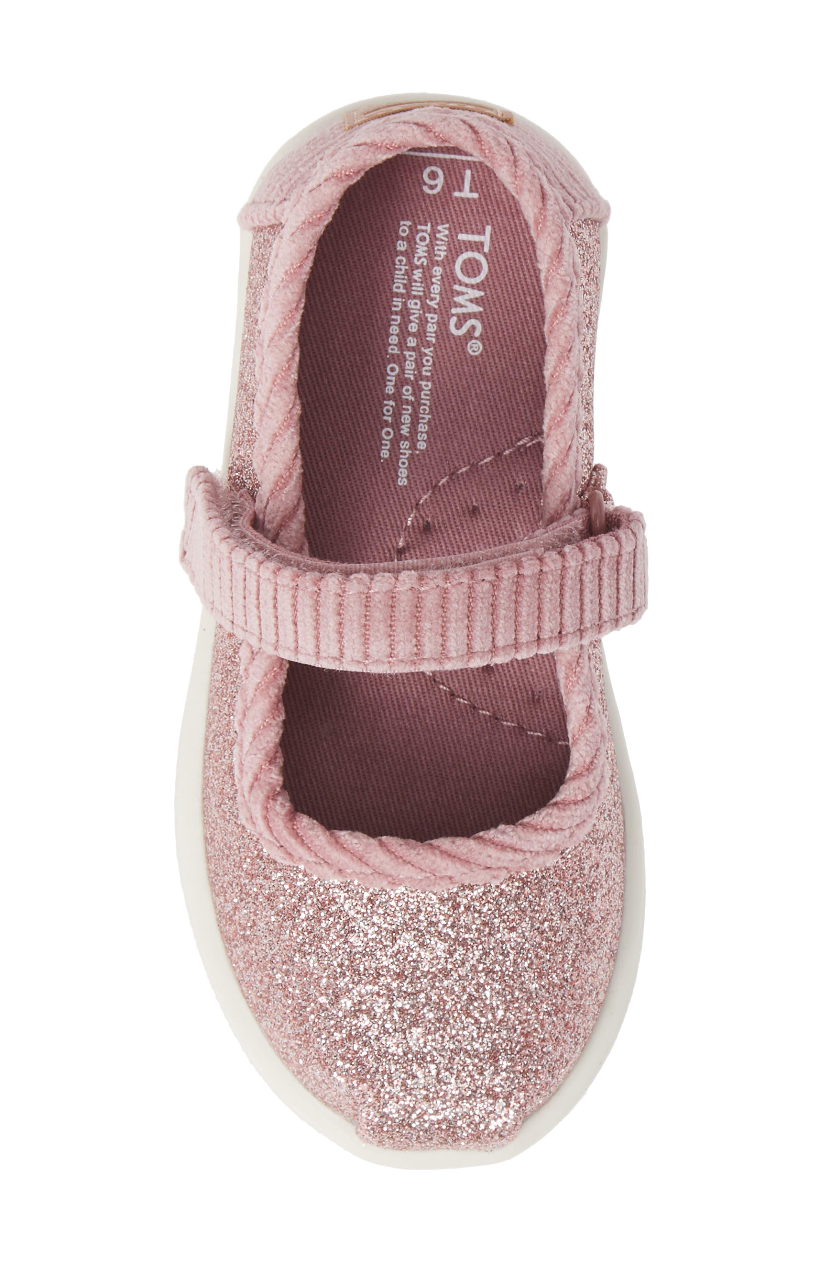 Mary Jane Sneaker,                             Alternate thumbnail 14, color,