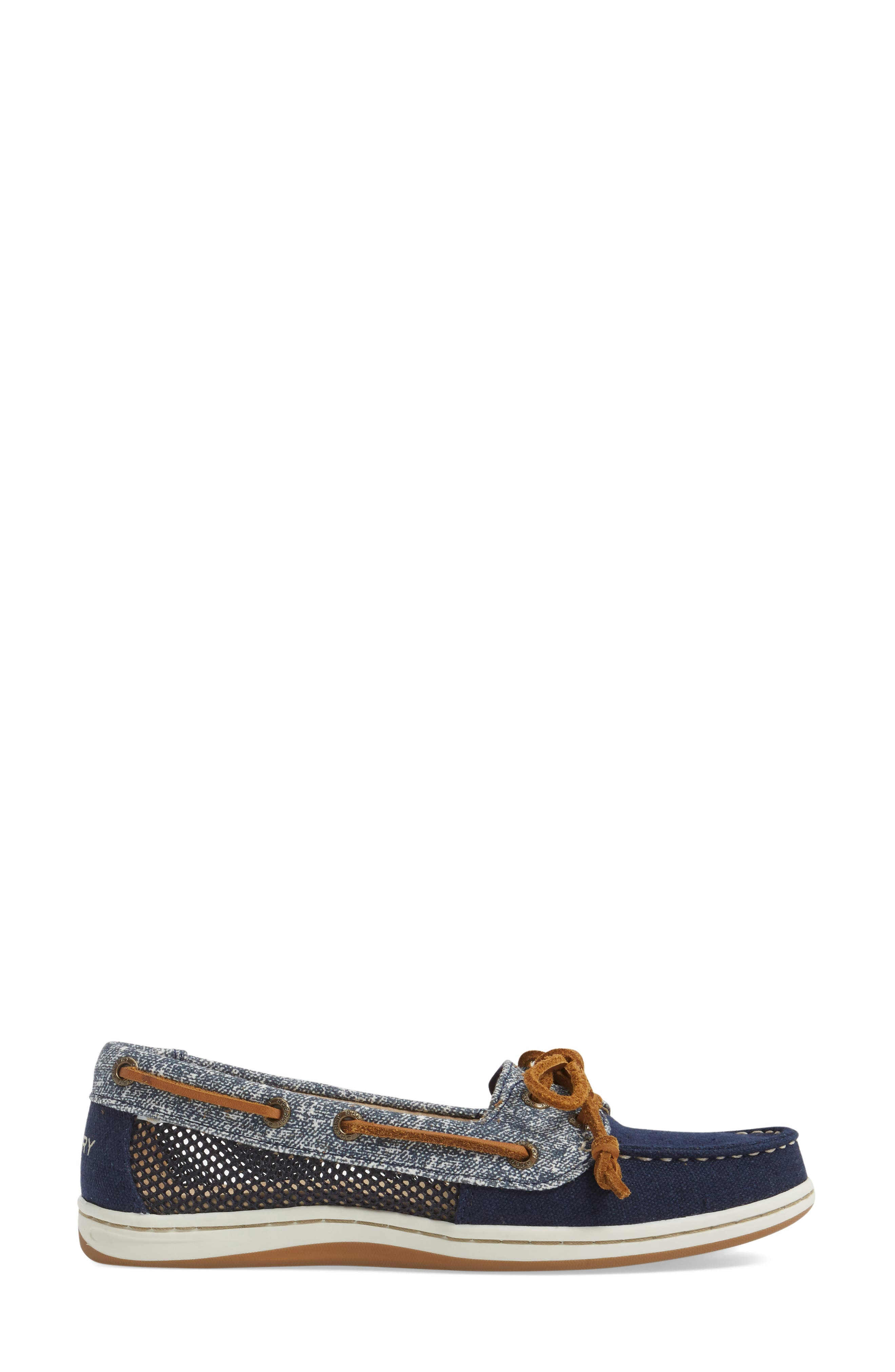 'Firefish' Boat Shoe,                             Alternate thumbnail 28, color,