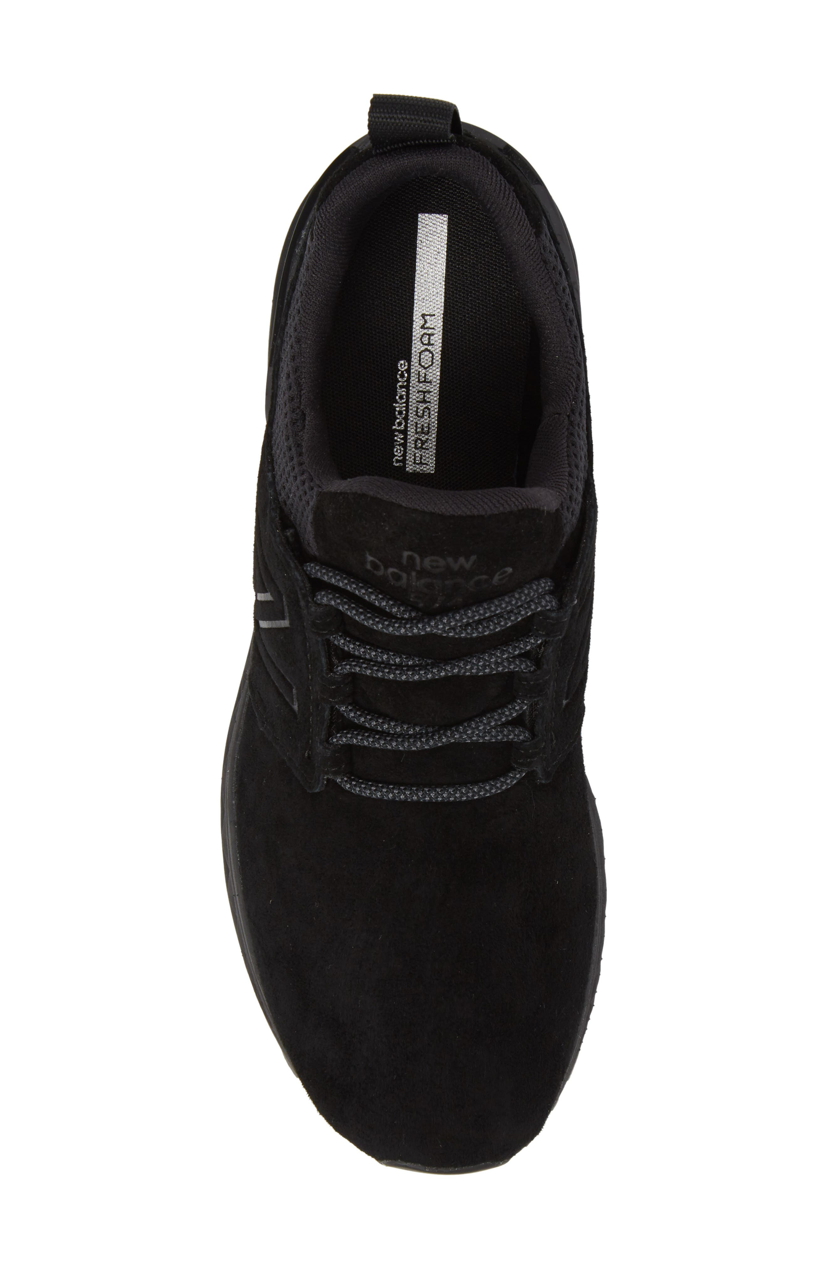 574 Decon Sneaker,                             Alternate thumbnail 5, color,                             001