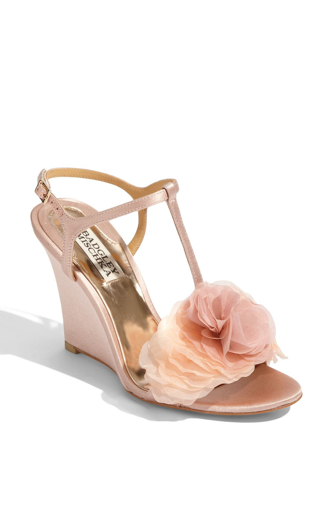 'Lyndee' Sandal,                         Main,                         color,