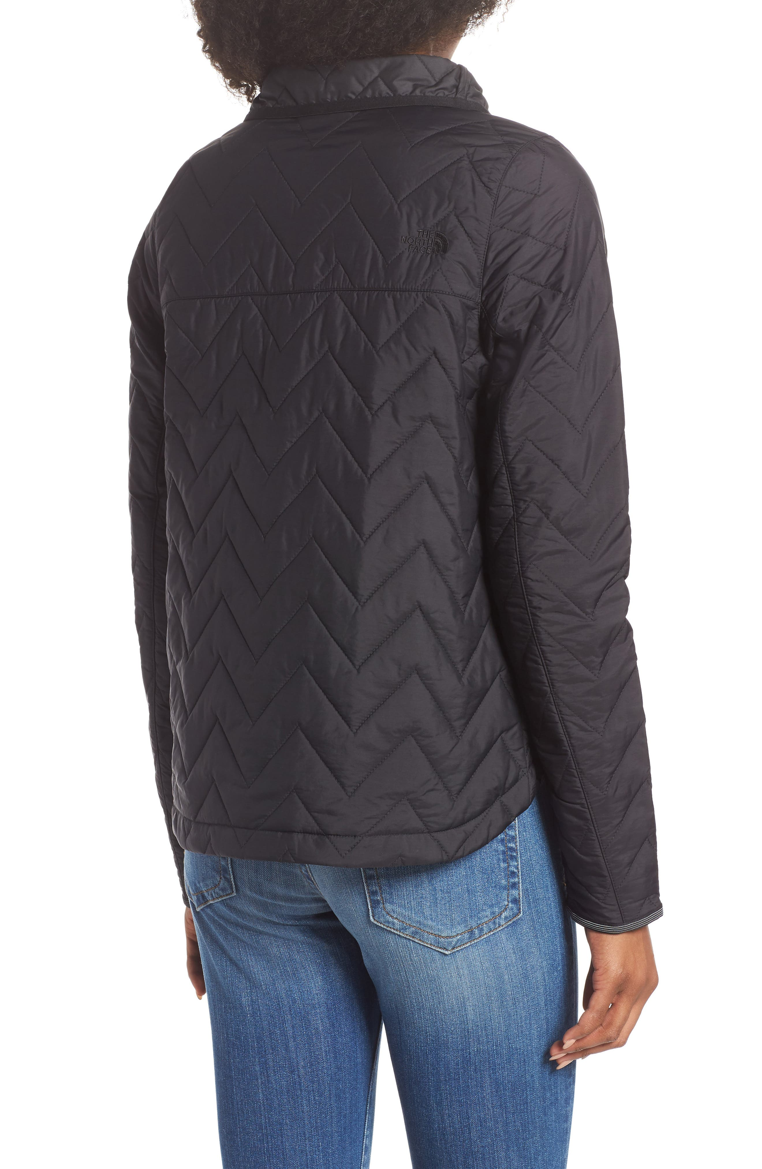 Westborough Insulated Jacket,                             Alternate thumbnail 2, color,                             001