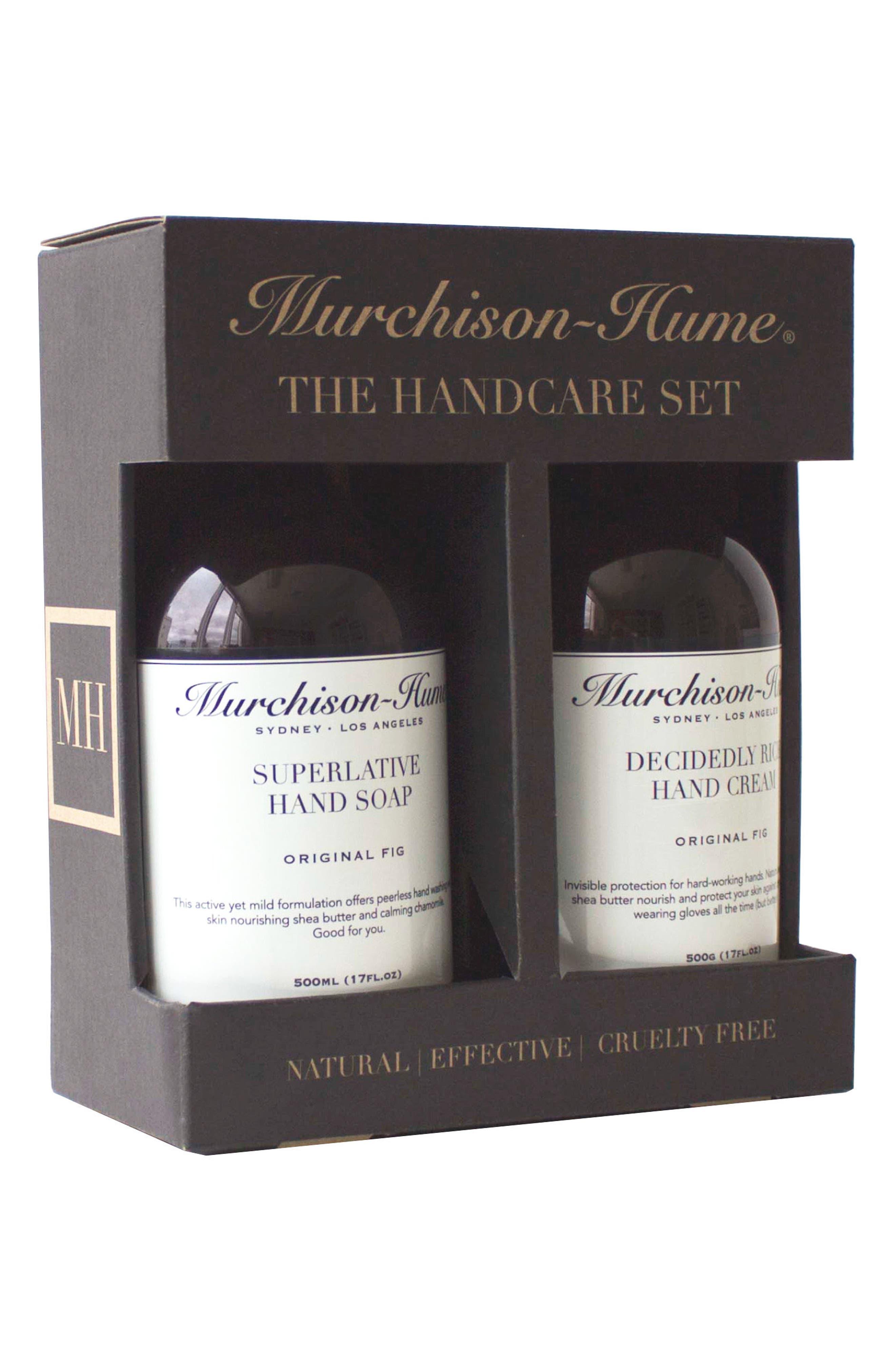 MURCHISON-HUME,                             Hand Care Set,                             Alternate thumbnail 2, color,                             200