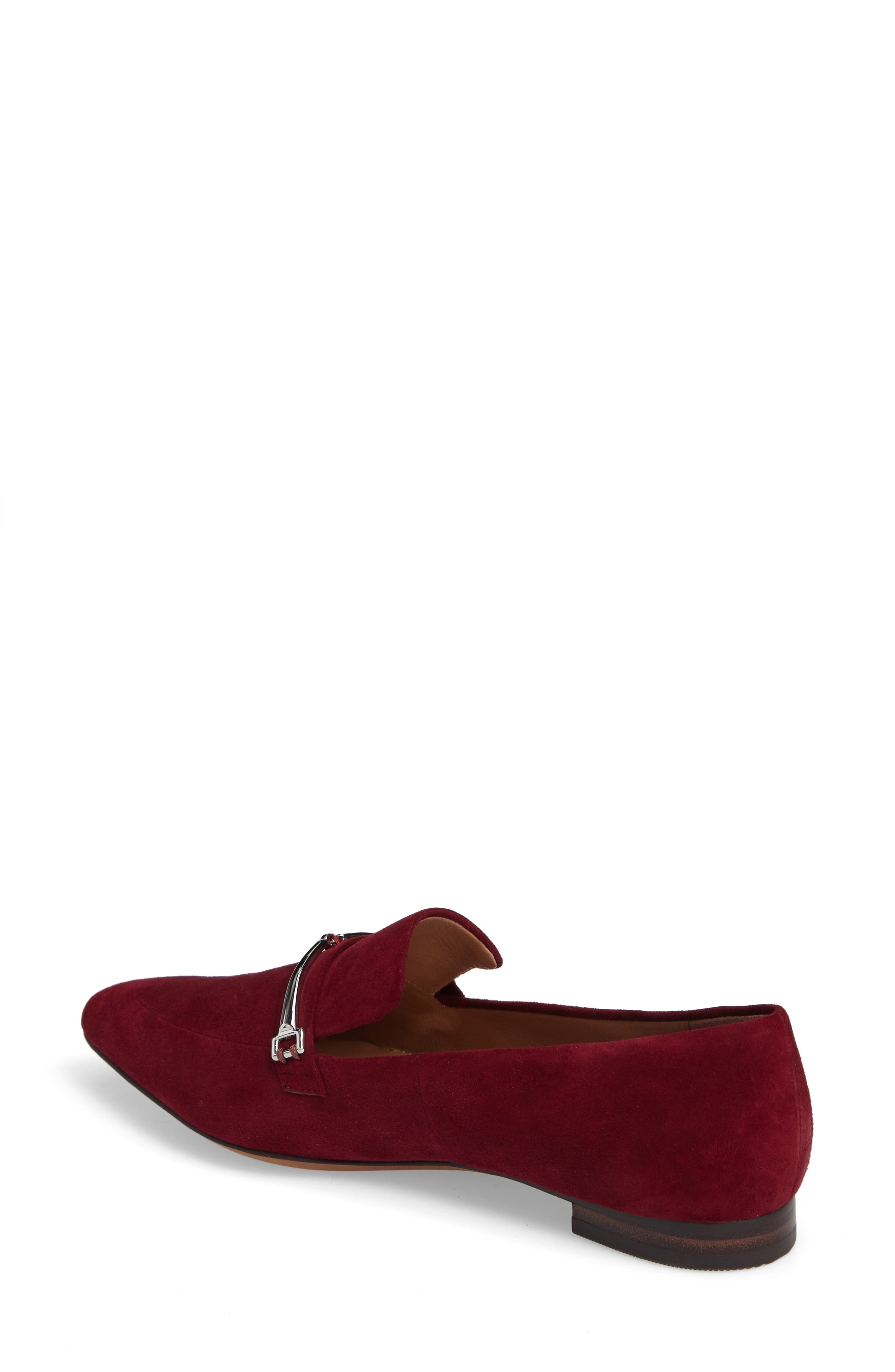 Molly Loafer,                             Alternate thumbnail 8, color,