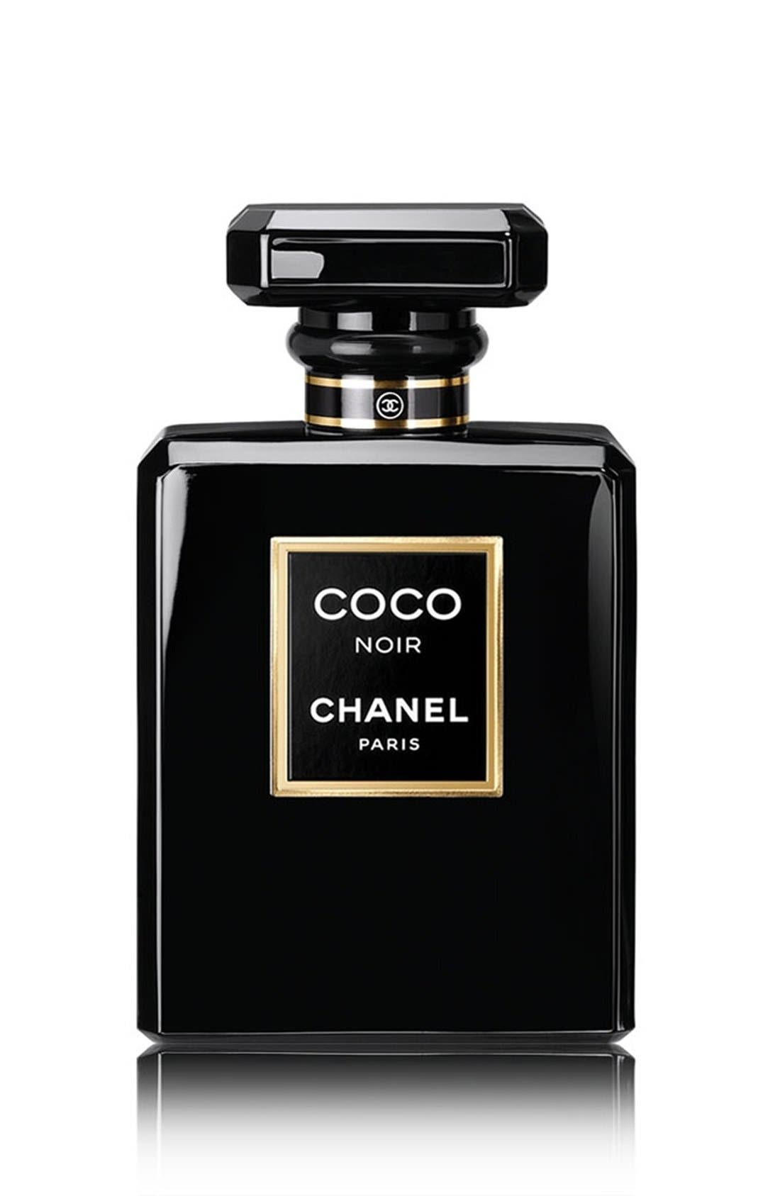 COCO NOIR<br />Eau de Parfum Spray,                             Main thumbnail 1, color,                             NO COLOR