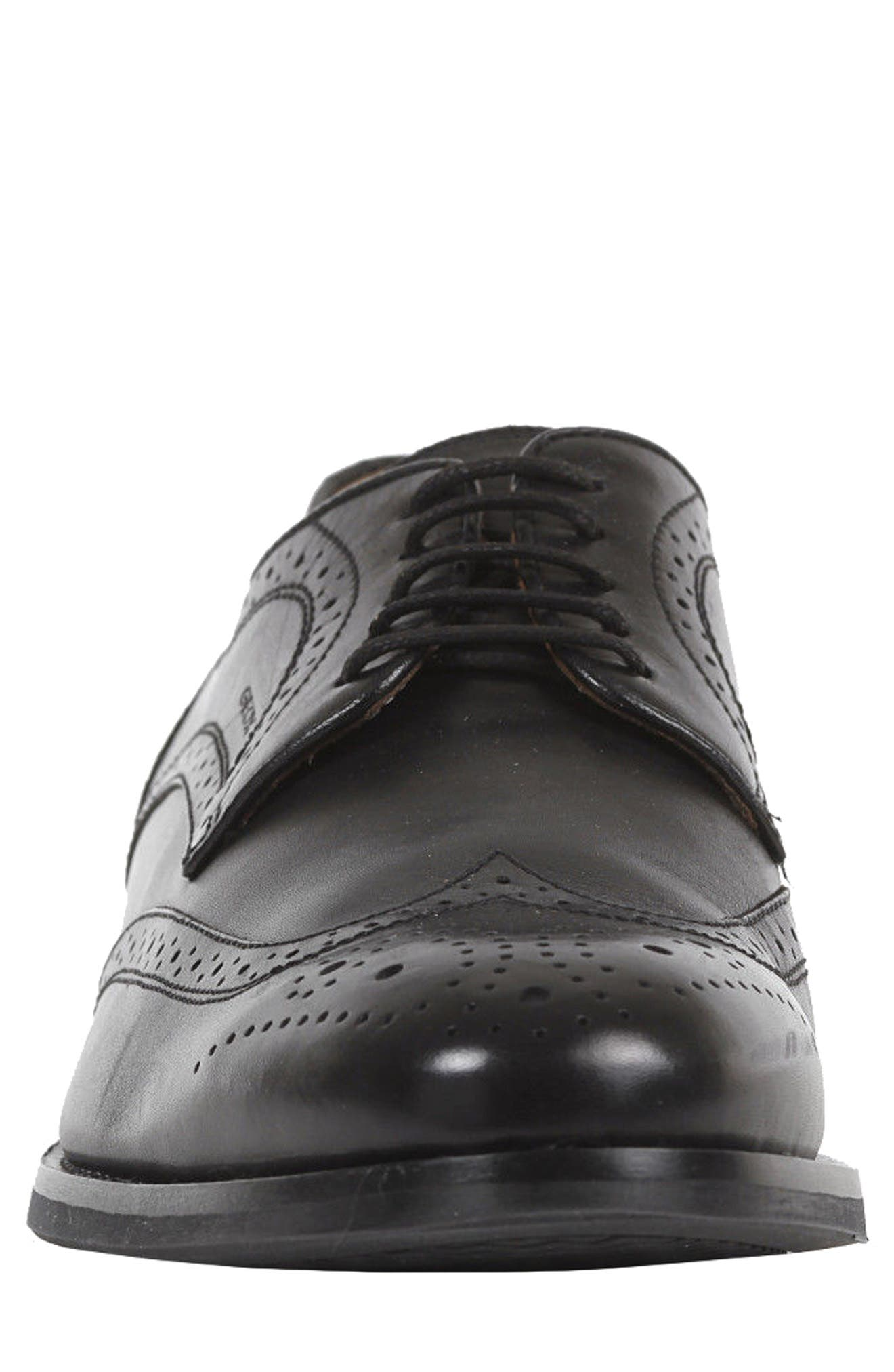 Hampstead 5 Wingtip,                             Alternate thumbnail 4, color,                             010