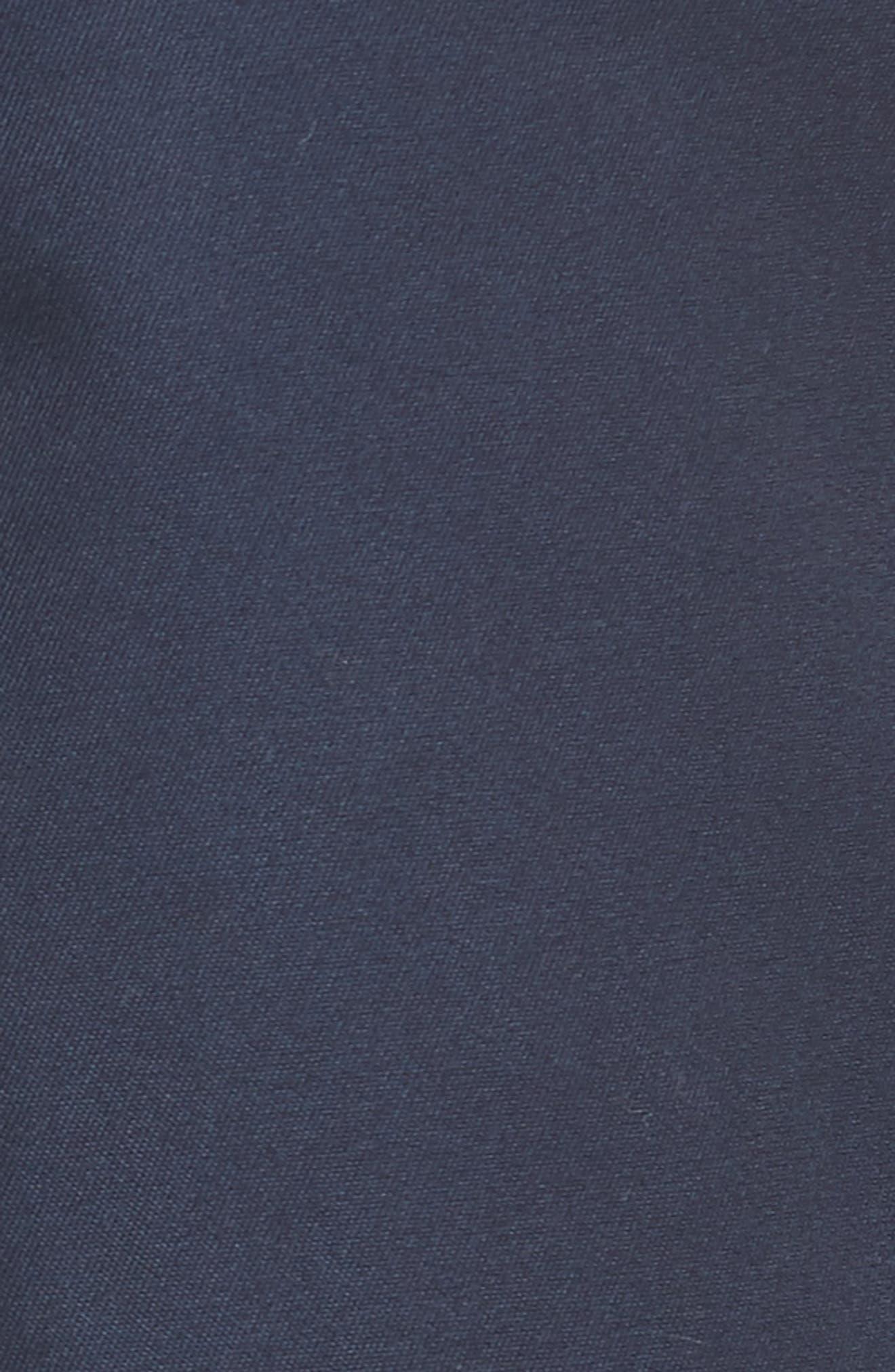 Pleated Supima<sup>®</sup> Cotton Shorts,                             Alternate thumbnail 25, color,