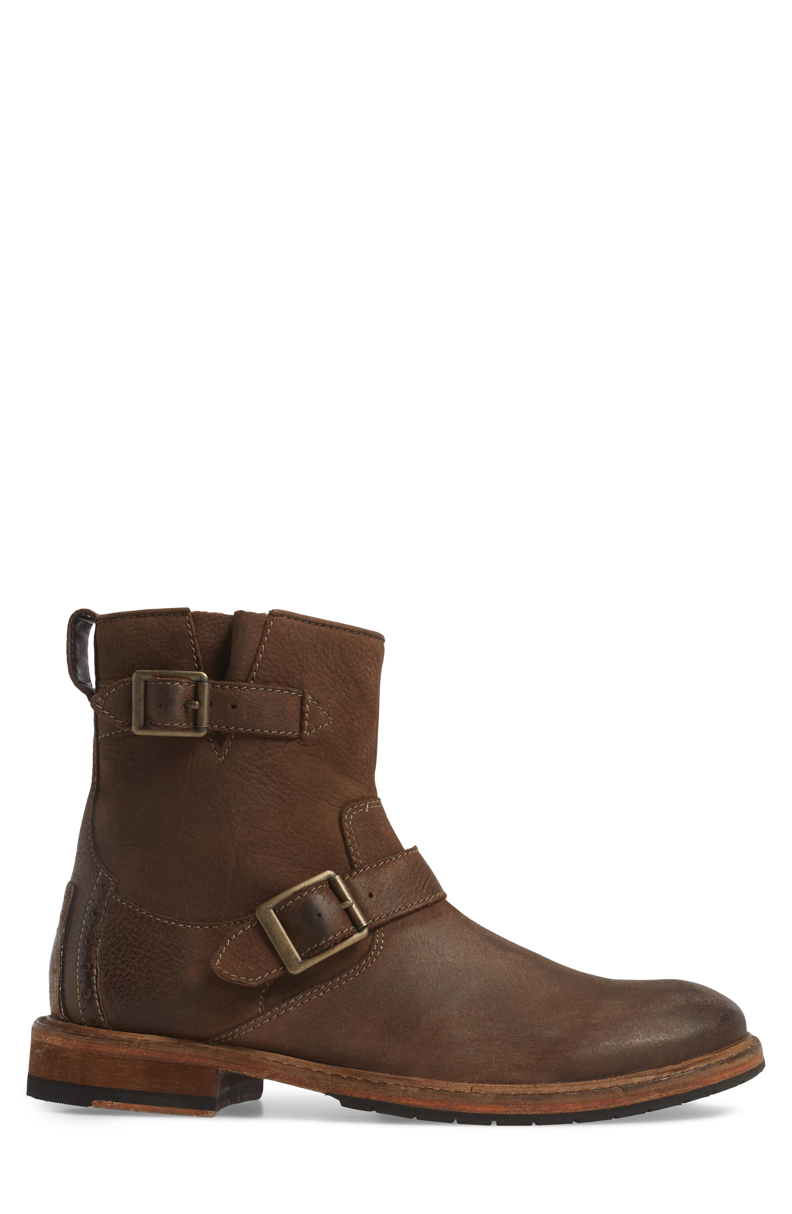 CLARKS<SUP>®</SUP>,                             Clarkdale Cash Boot,                             Alternate thumbnail 3, color,                             216