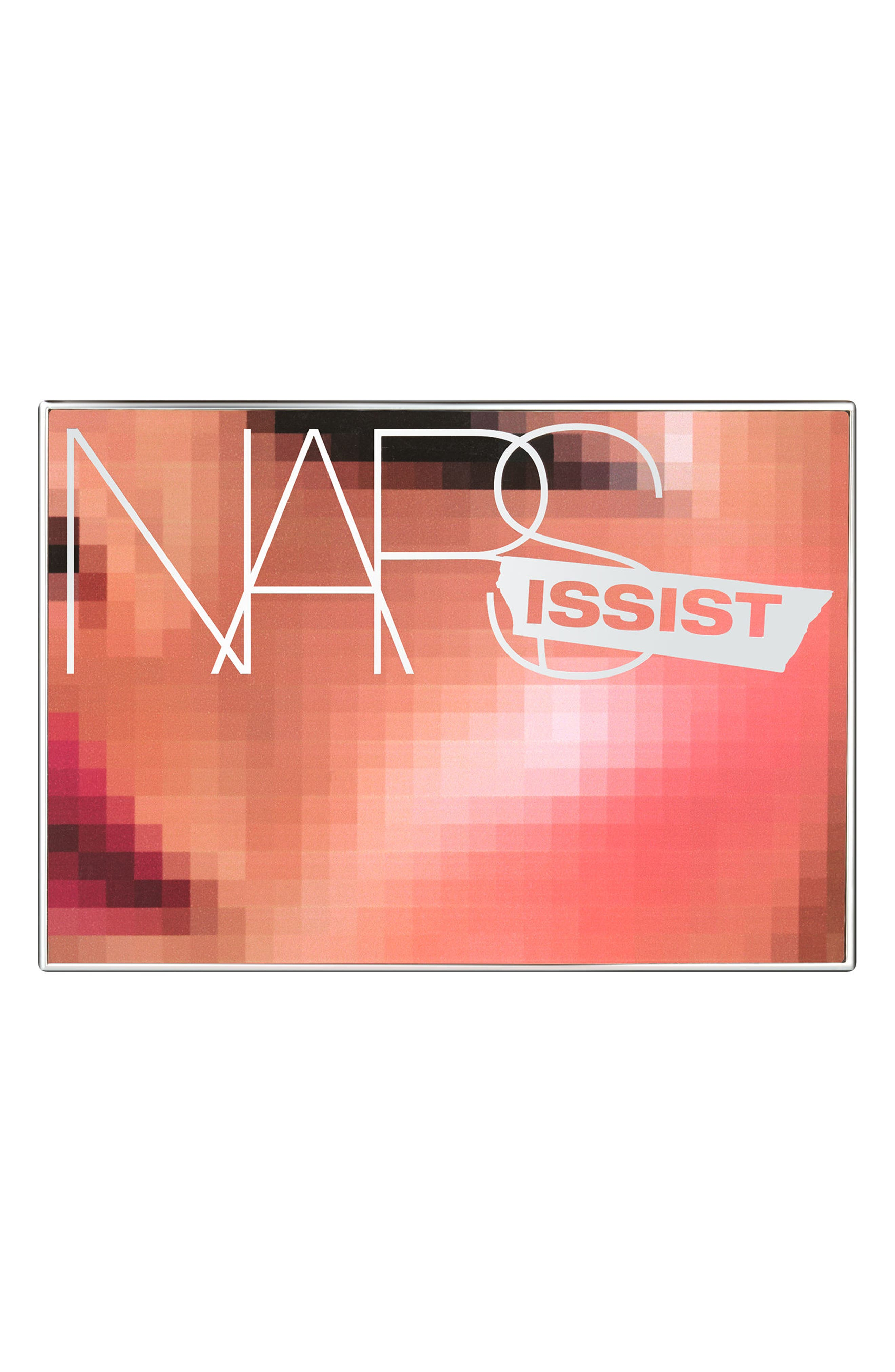 NARSissist Wanted Cheek Palette II,                             Alternate thumbnail 6, color,                             600