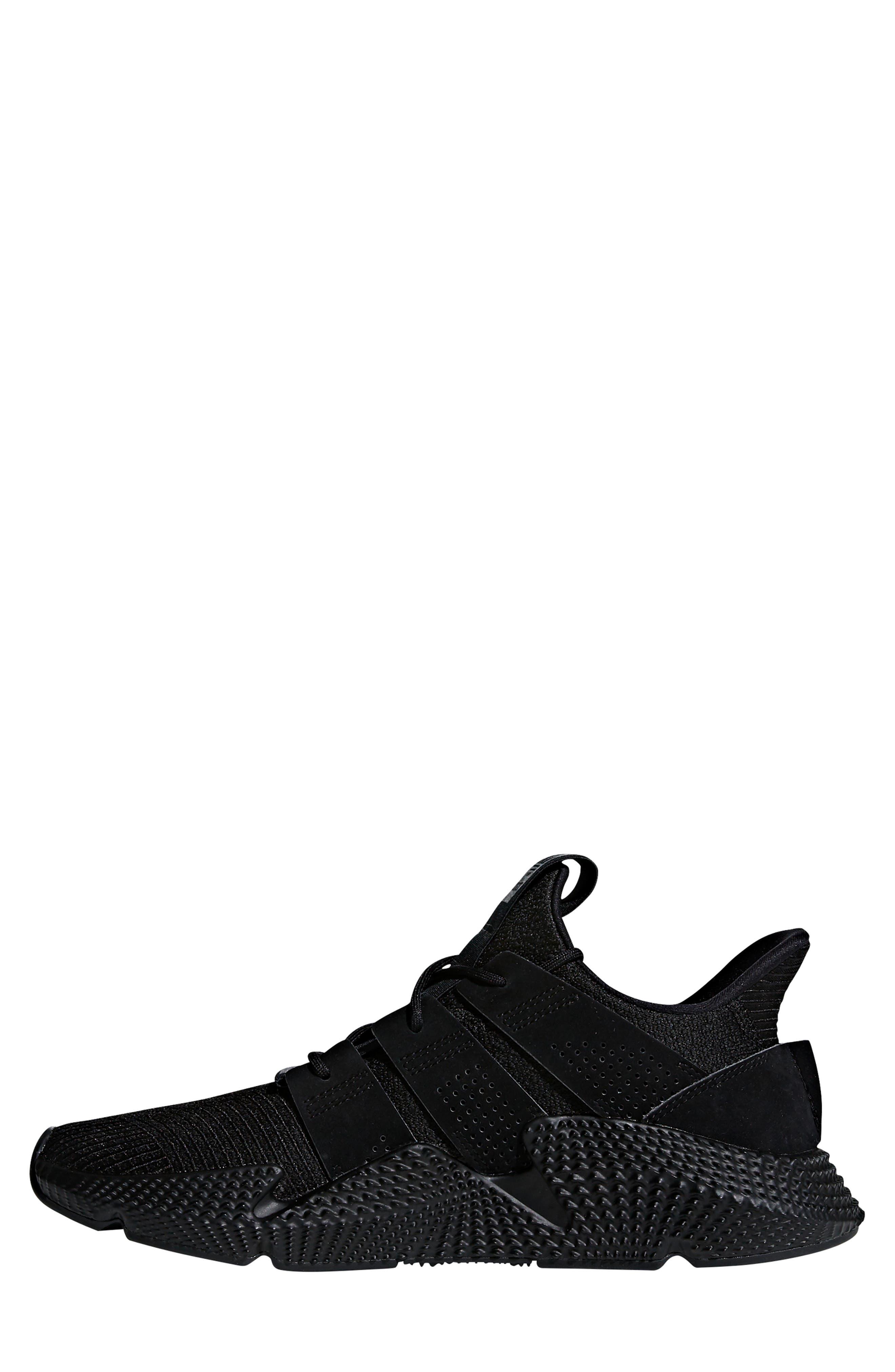 ADIDAS,                             Prophere Sneaker,                             Alternate thumbnail 10, color,                             001