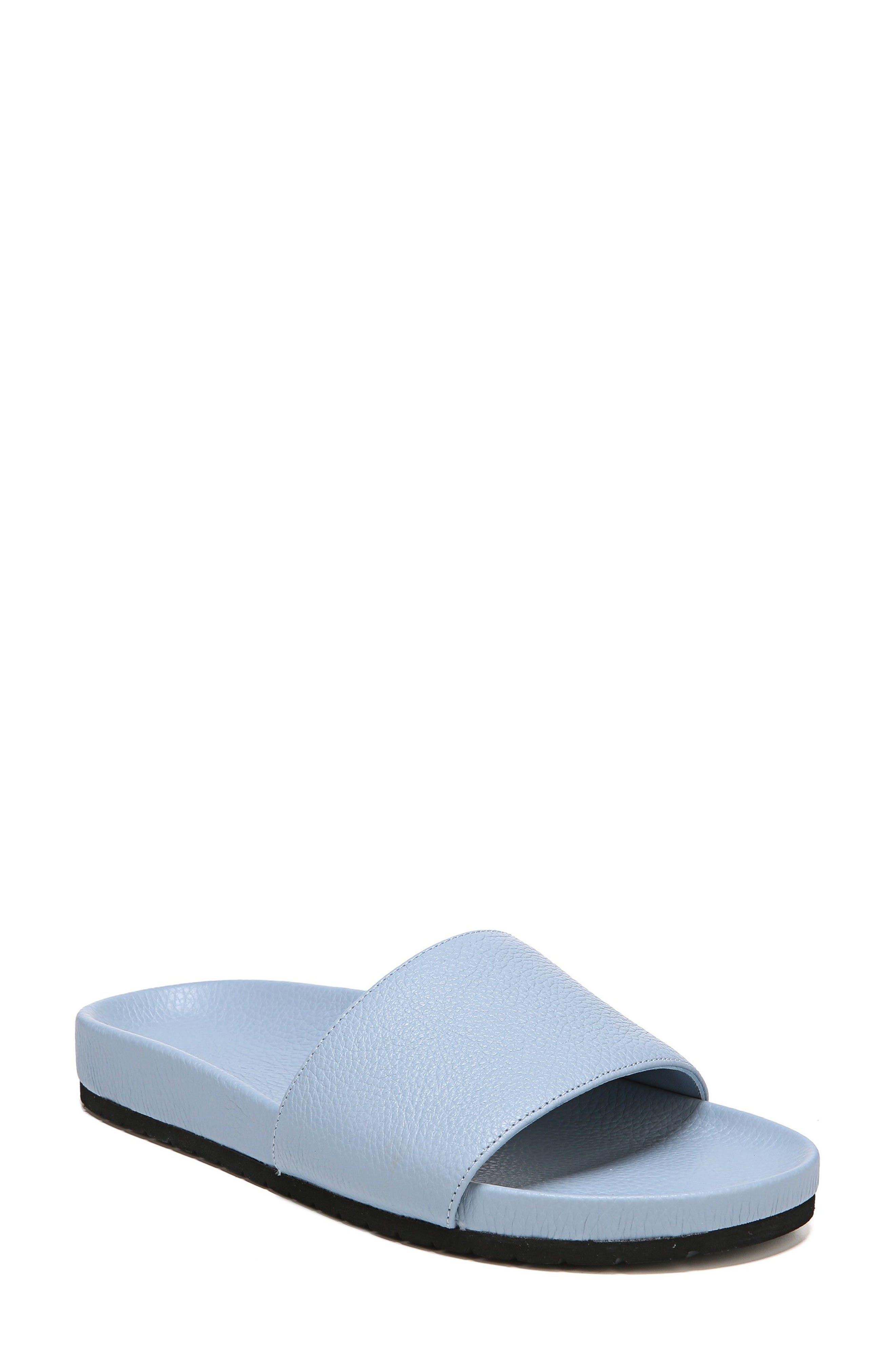 Gavin Slide Sandal,                         Main,                         color, 405
