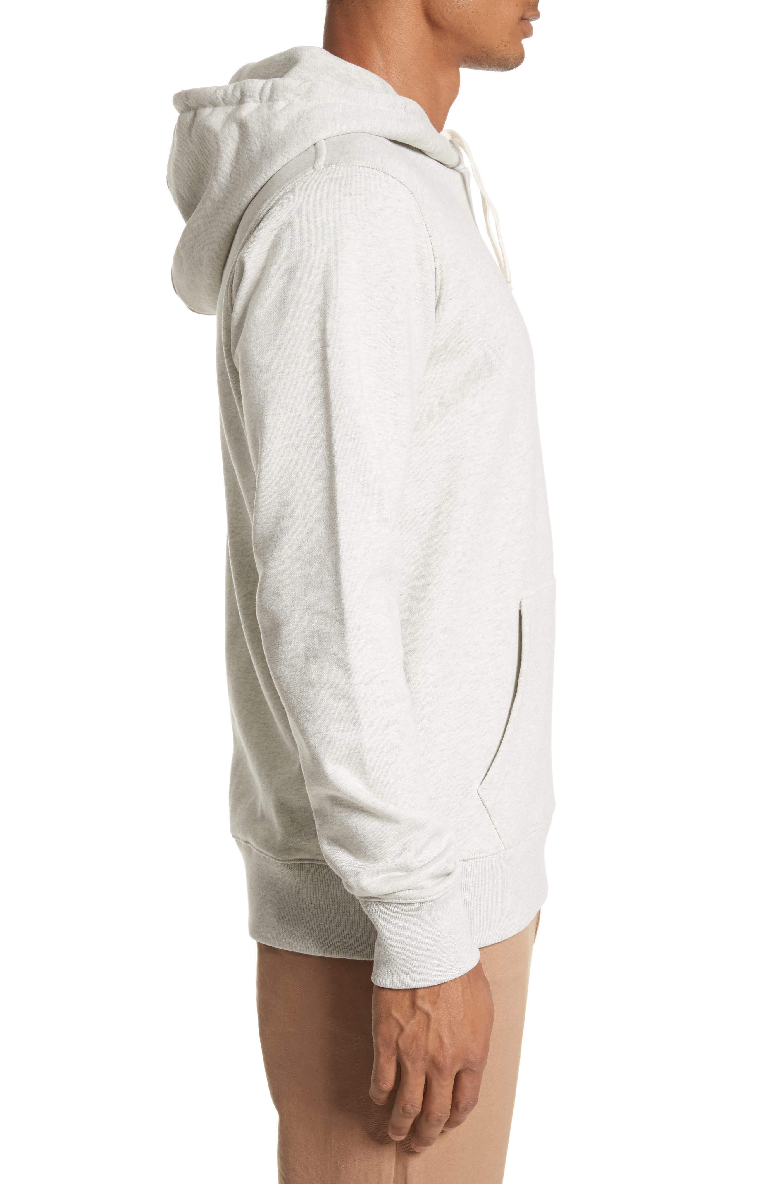 Ditch Stacked Hoodie,                             Alternate thumbnail 3, color,