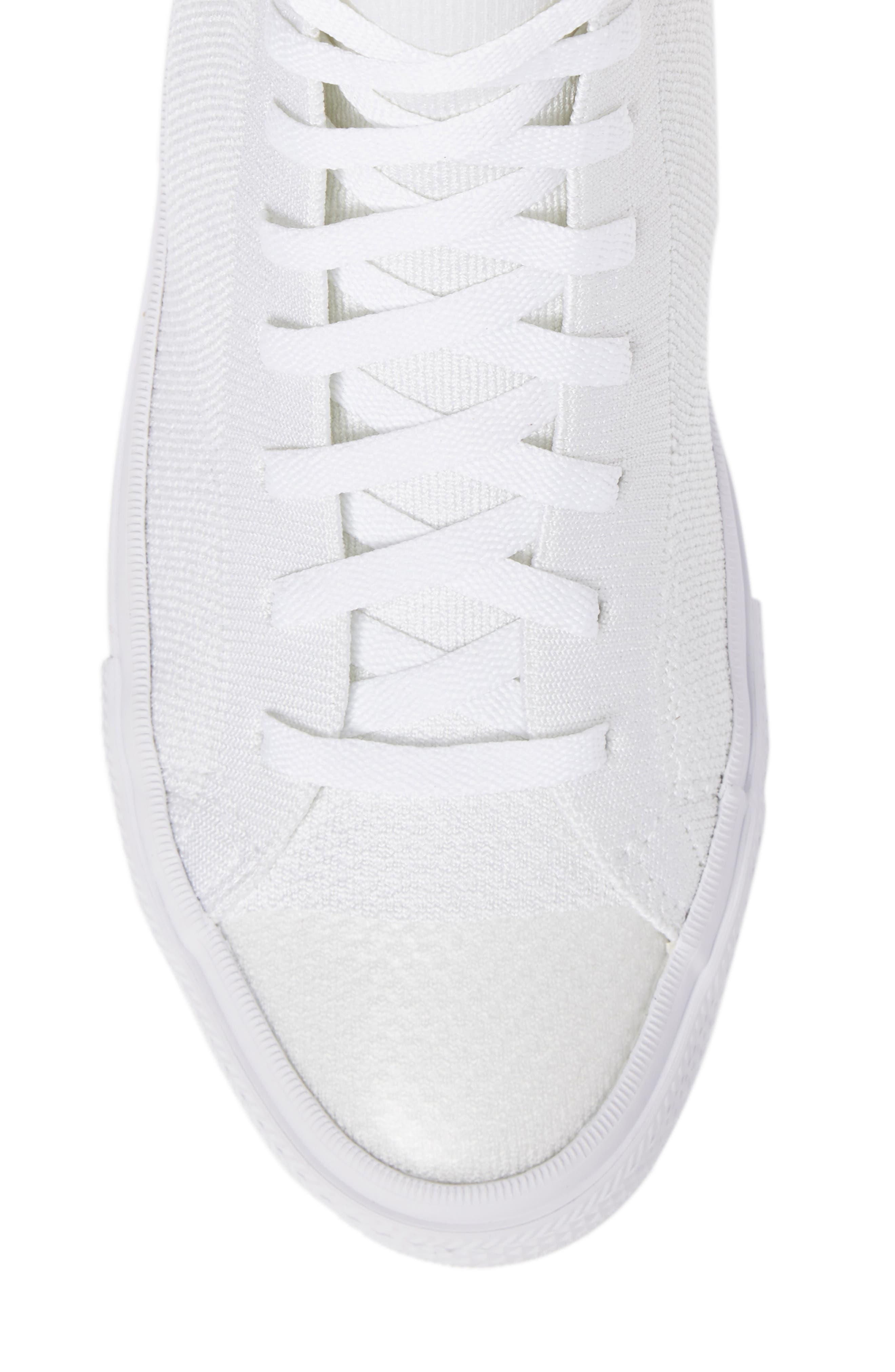 Chuck Taylor<sup>®</sup> All Star<sup>®</sup> Flyknit Hi Sneaker,                             Alternate thumbnail 28, color,