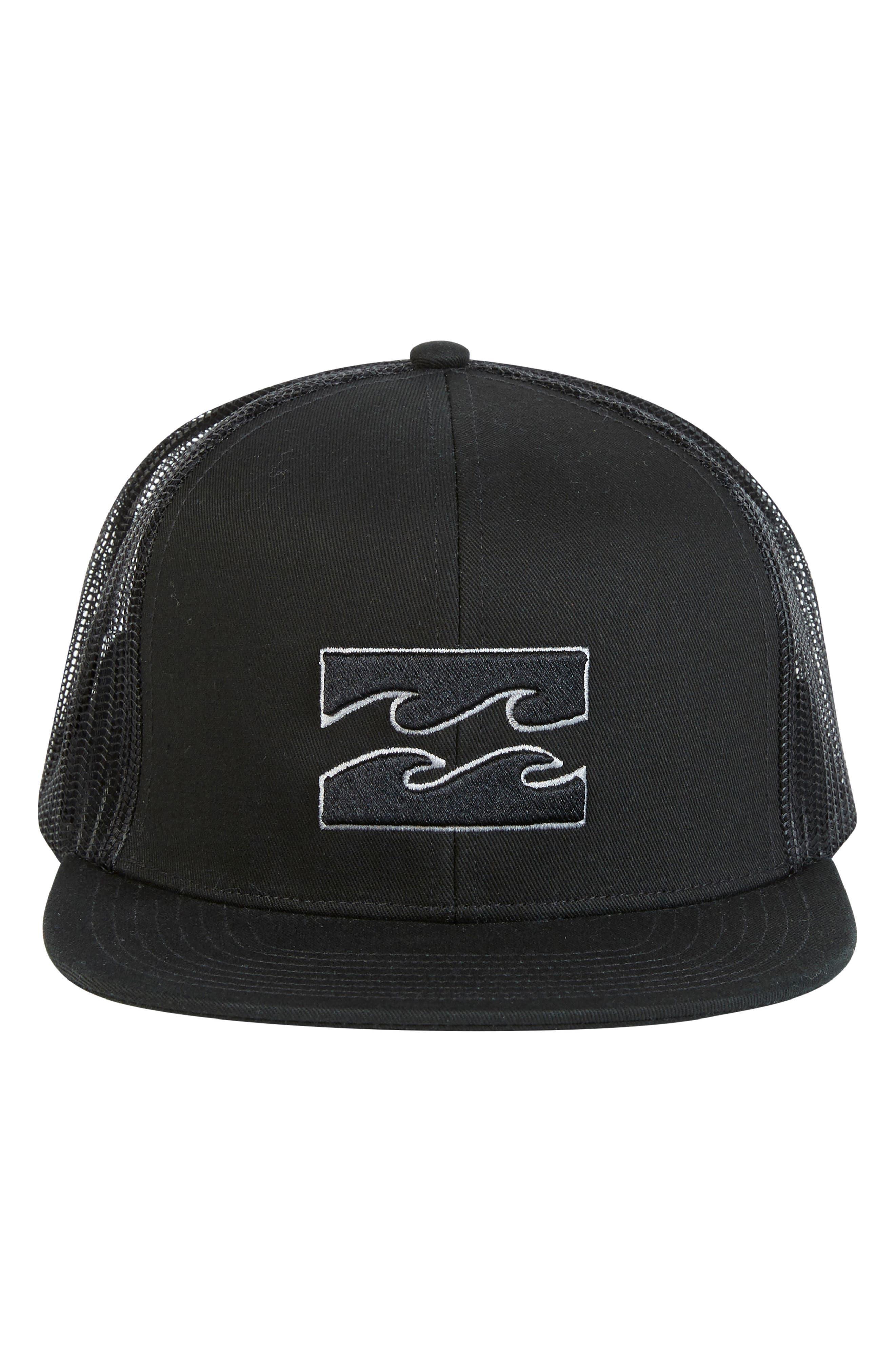All Day Trucker Hat,                             Alternate thumbnail 2, color,                             027