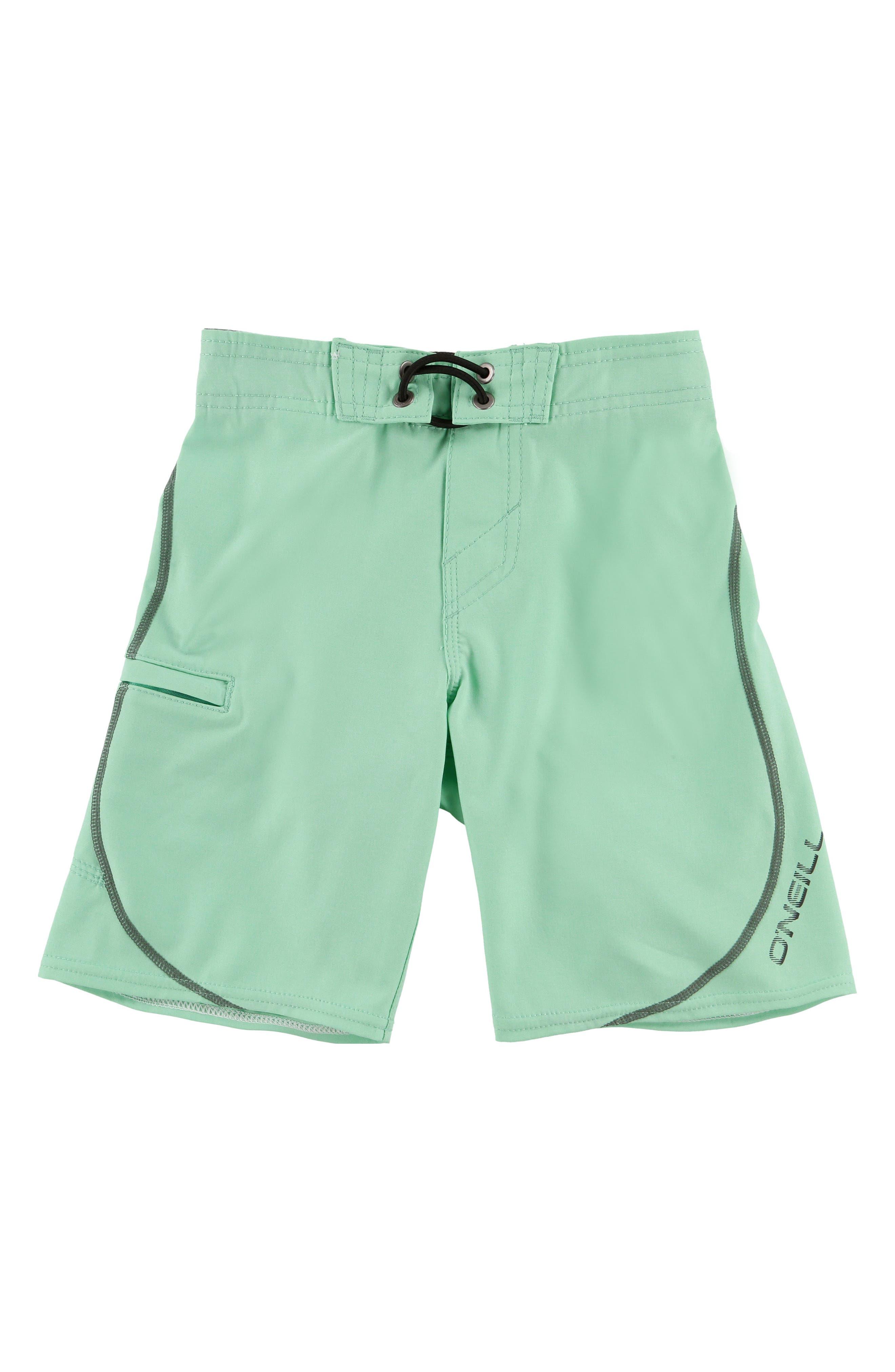 Hyperfreak S-Seam Stretch Board Shorts,                             Main thumbnail 3, color,