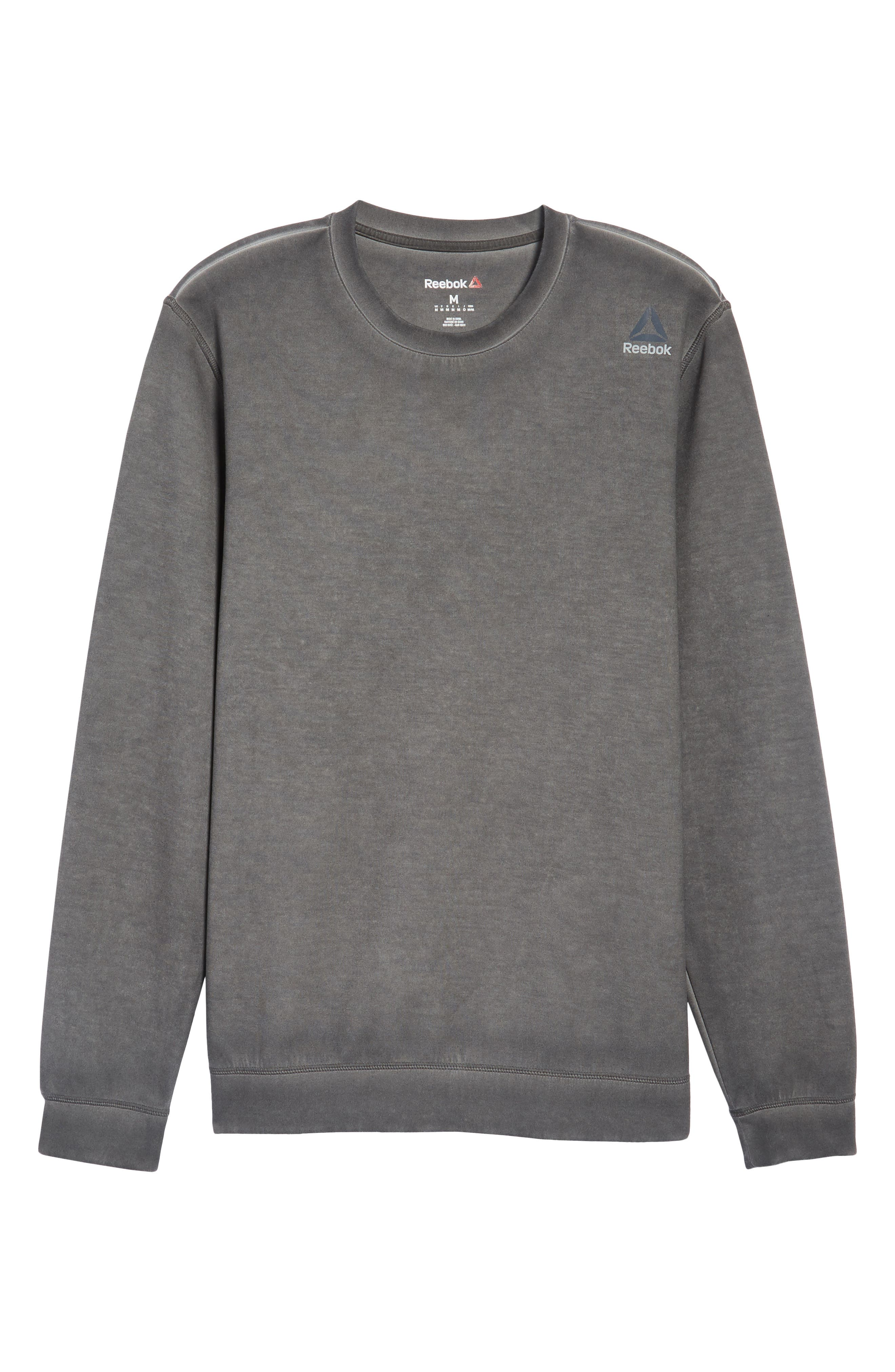 Dirty Wash Sweatshirt,                             Alternate thumbnail 6, color,                             040
