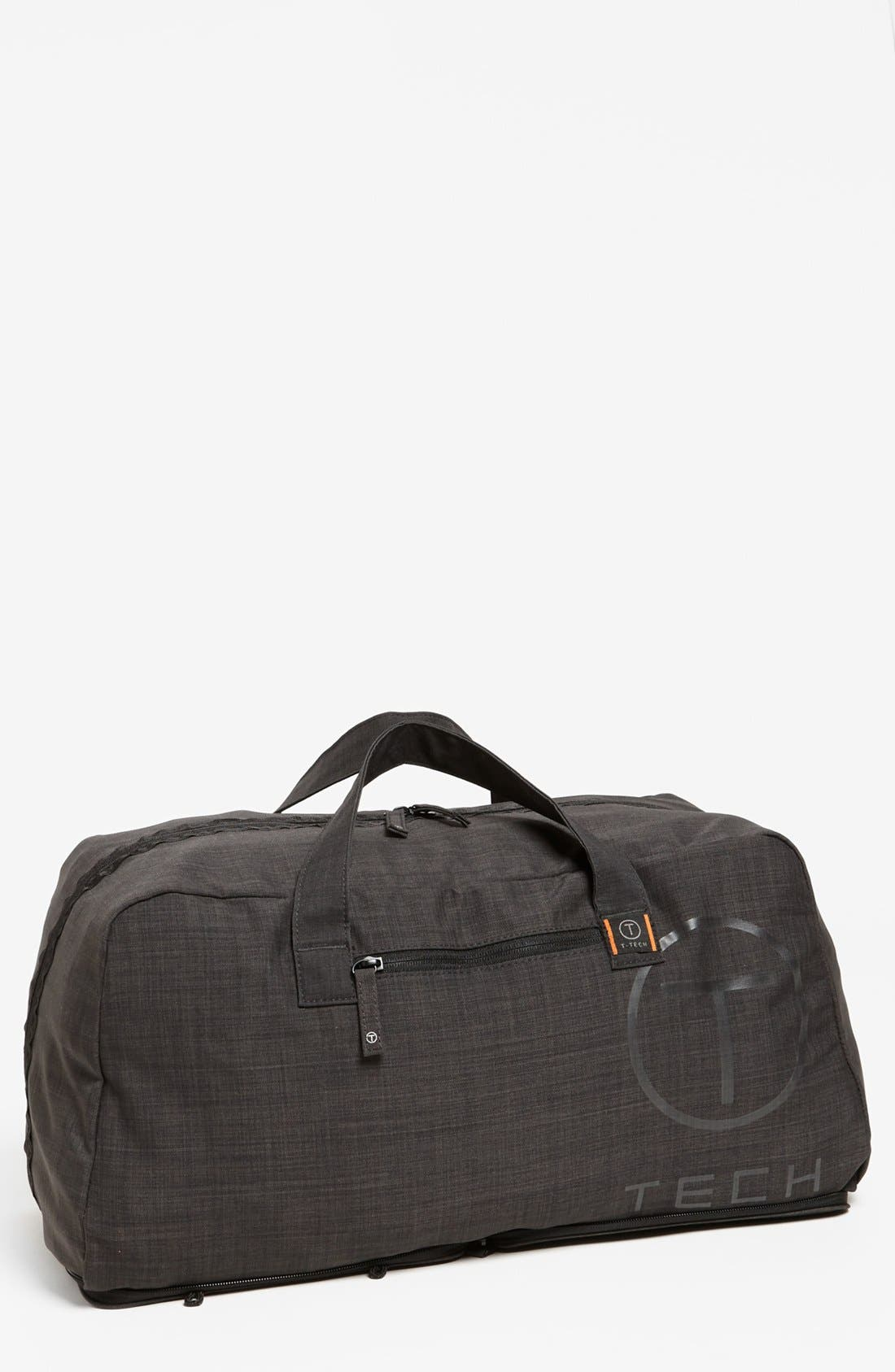 by TUMI Packable Duffel Bag, Main, color, 020