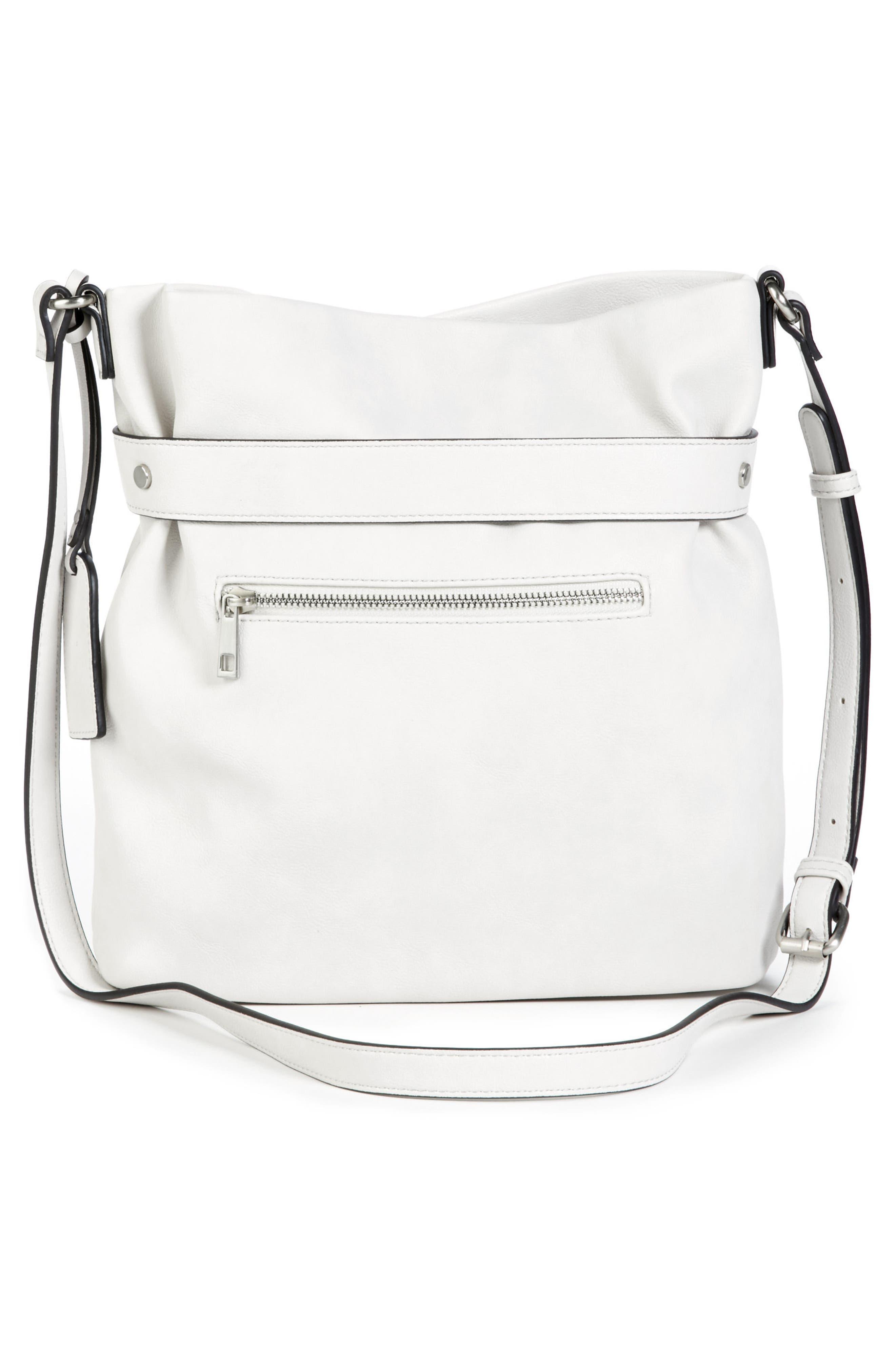 Karon Faux Leather Shoulder Bag,                             Alternate thumbnail 2, color,                             104