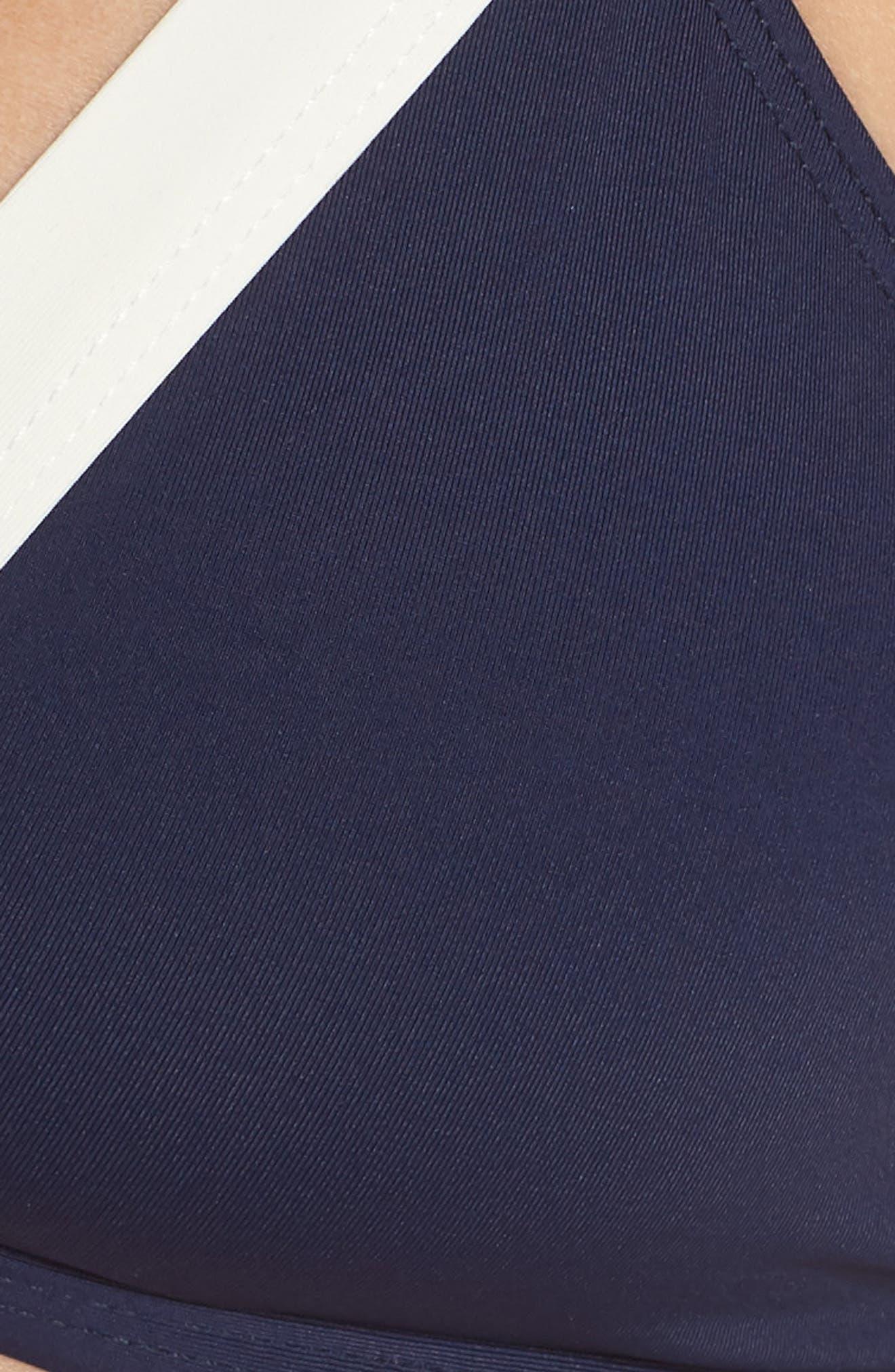 Farrah Bikini Top,                             Alternate thumbnail 5, color,                             401