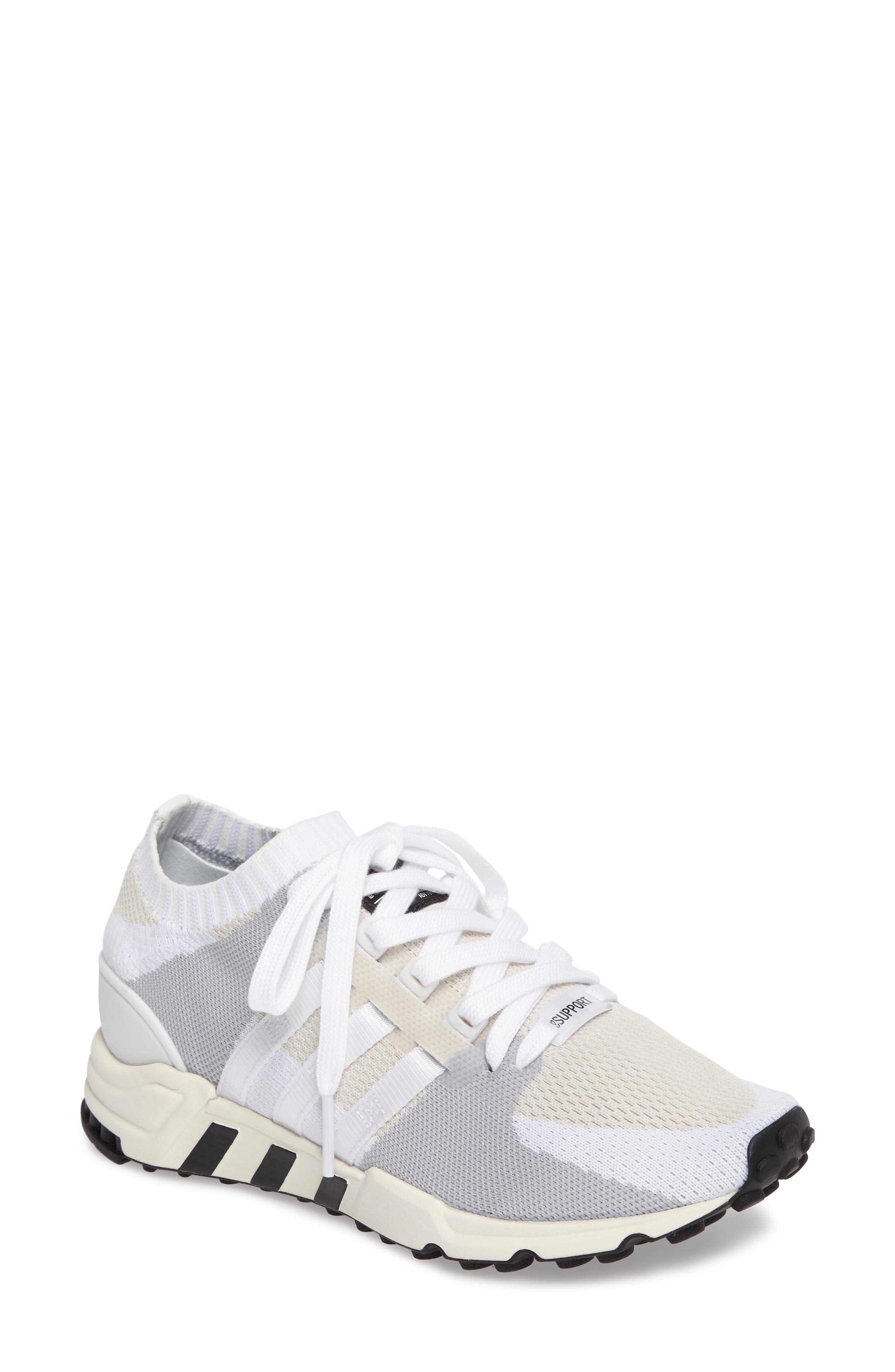 EQT Support RF Sneaker,                             Main thumbnail 1, color,                             100