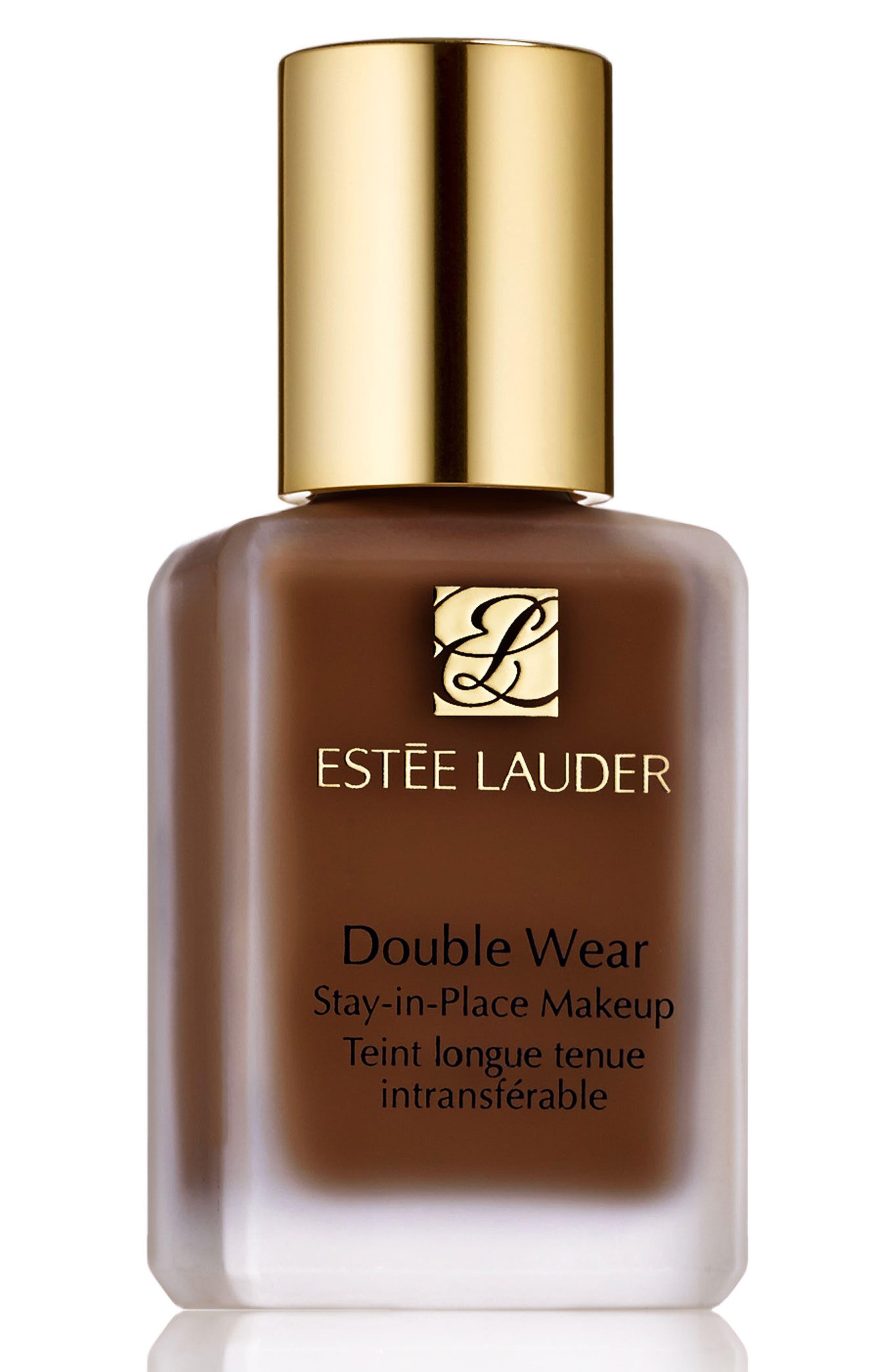 Estee Lauder Double Wear Stay-In-Place Liquid Makeup - 8C1 Rich Java