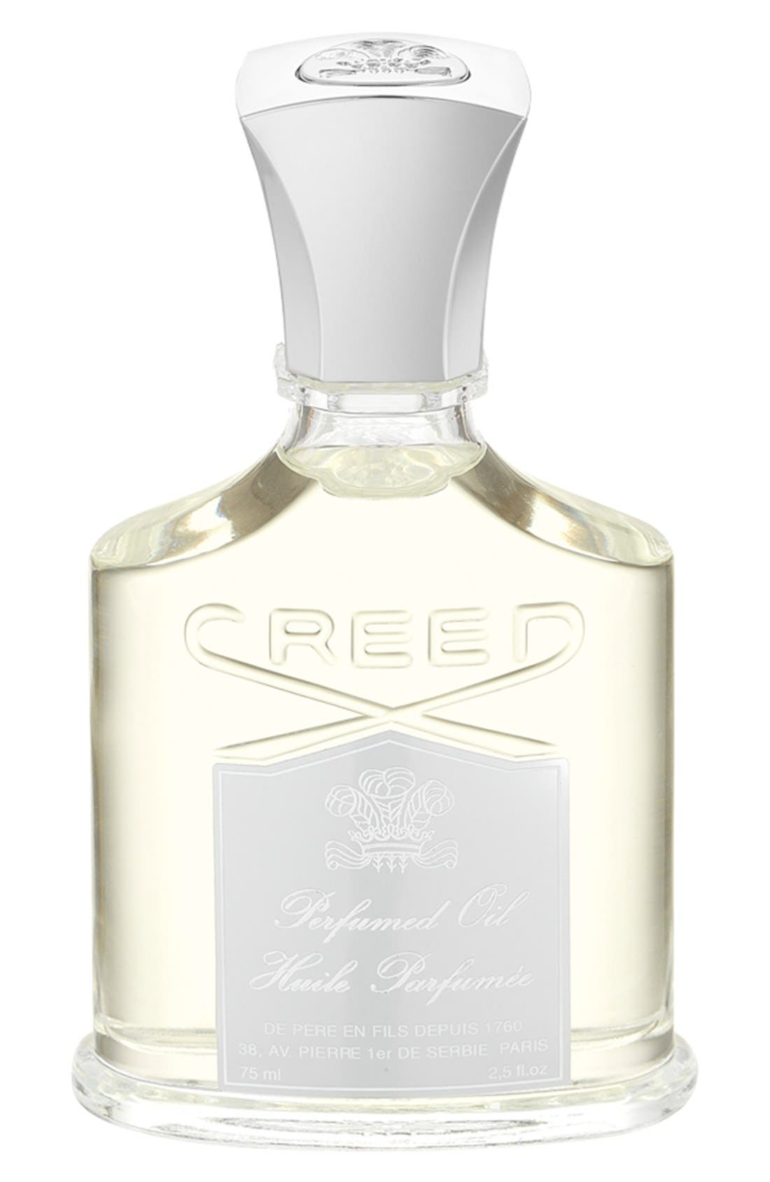 CREED 'Aventus' Perfume Oil Spray, Main, color, NO COLOR