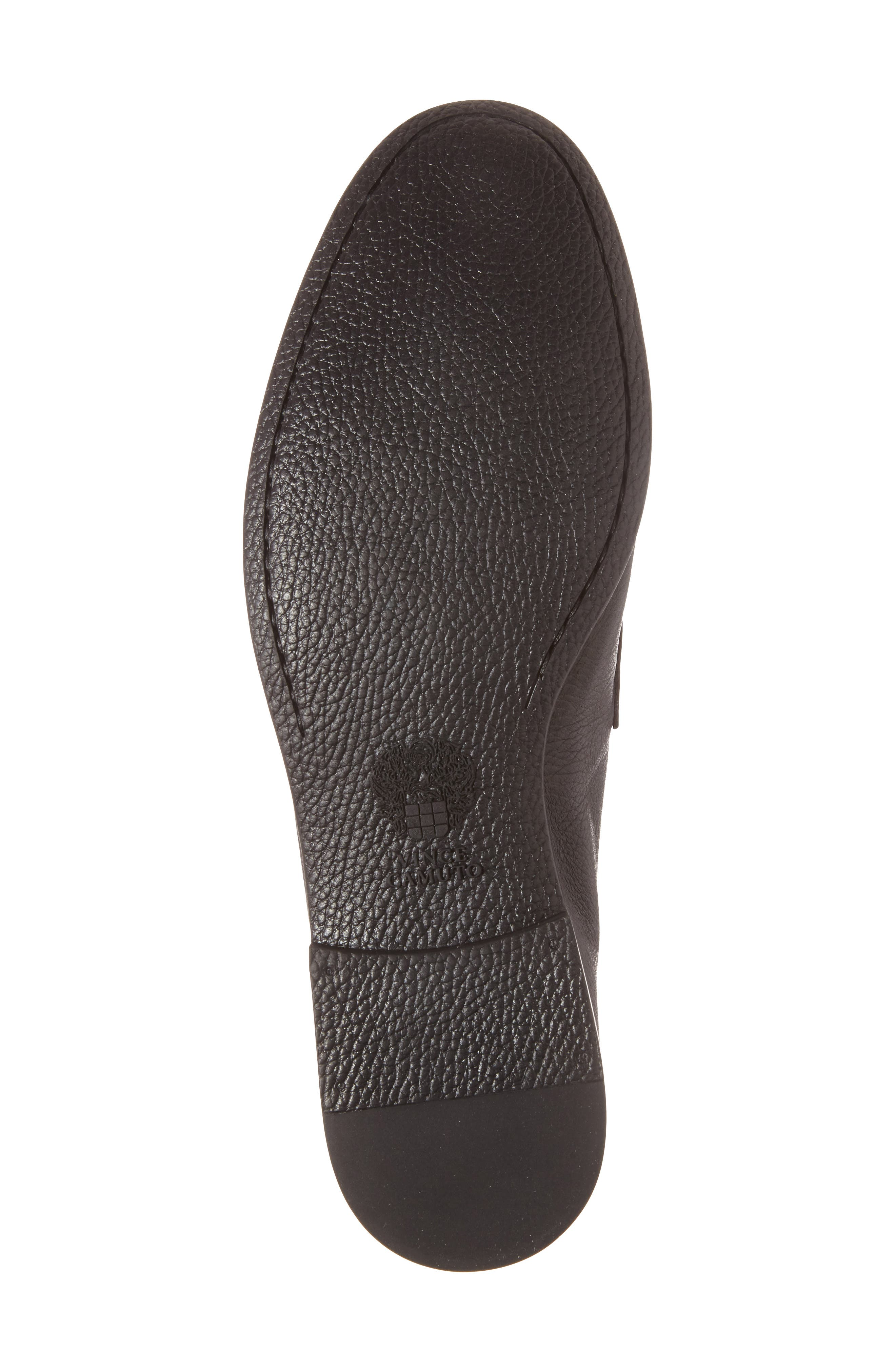 Dillon Penny Loafer,                             Alternate thumbnail 4, color,                             001