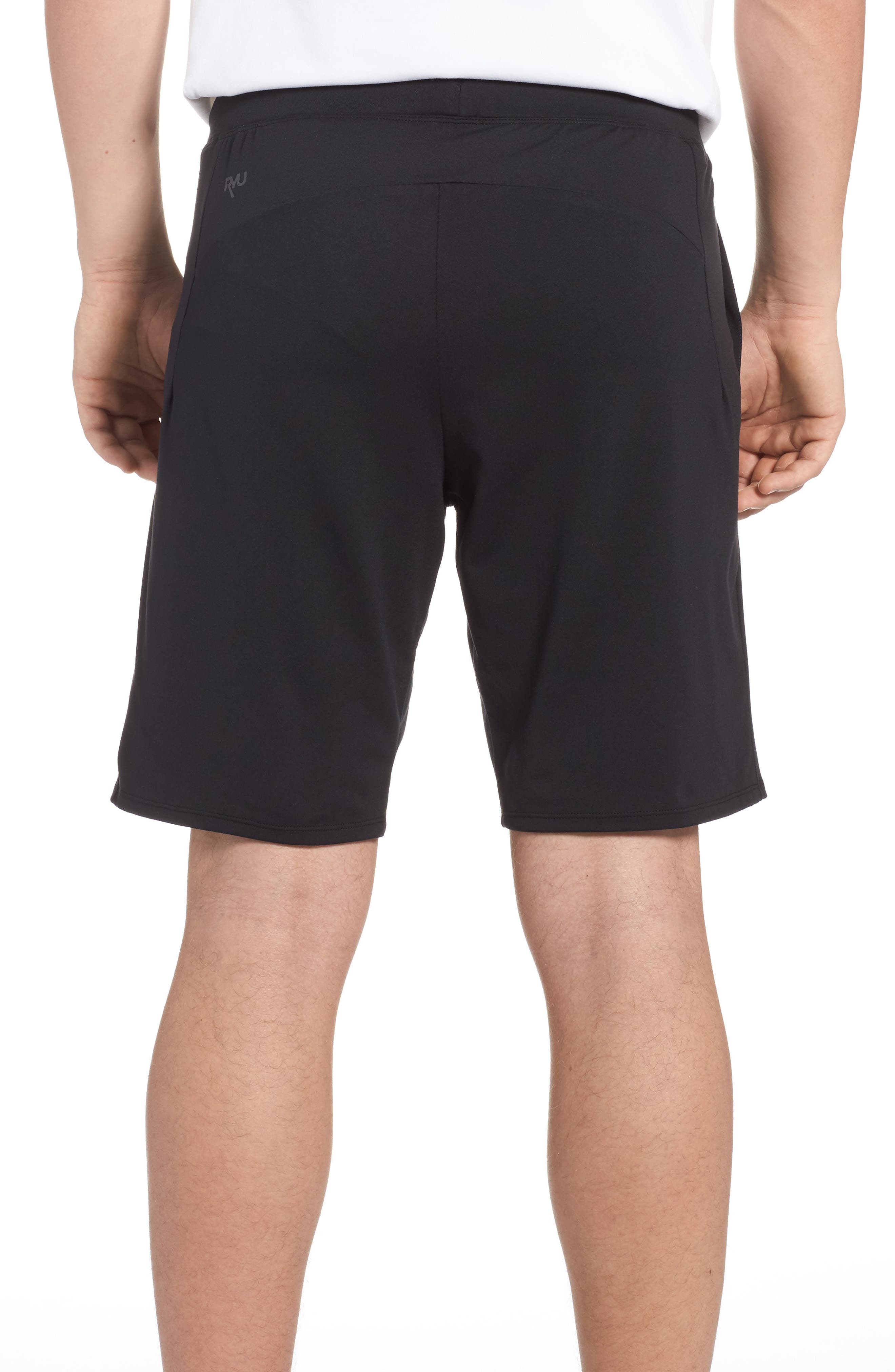 State Athletic Shorts,                             Alternate thumbnail 2, color,                             001