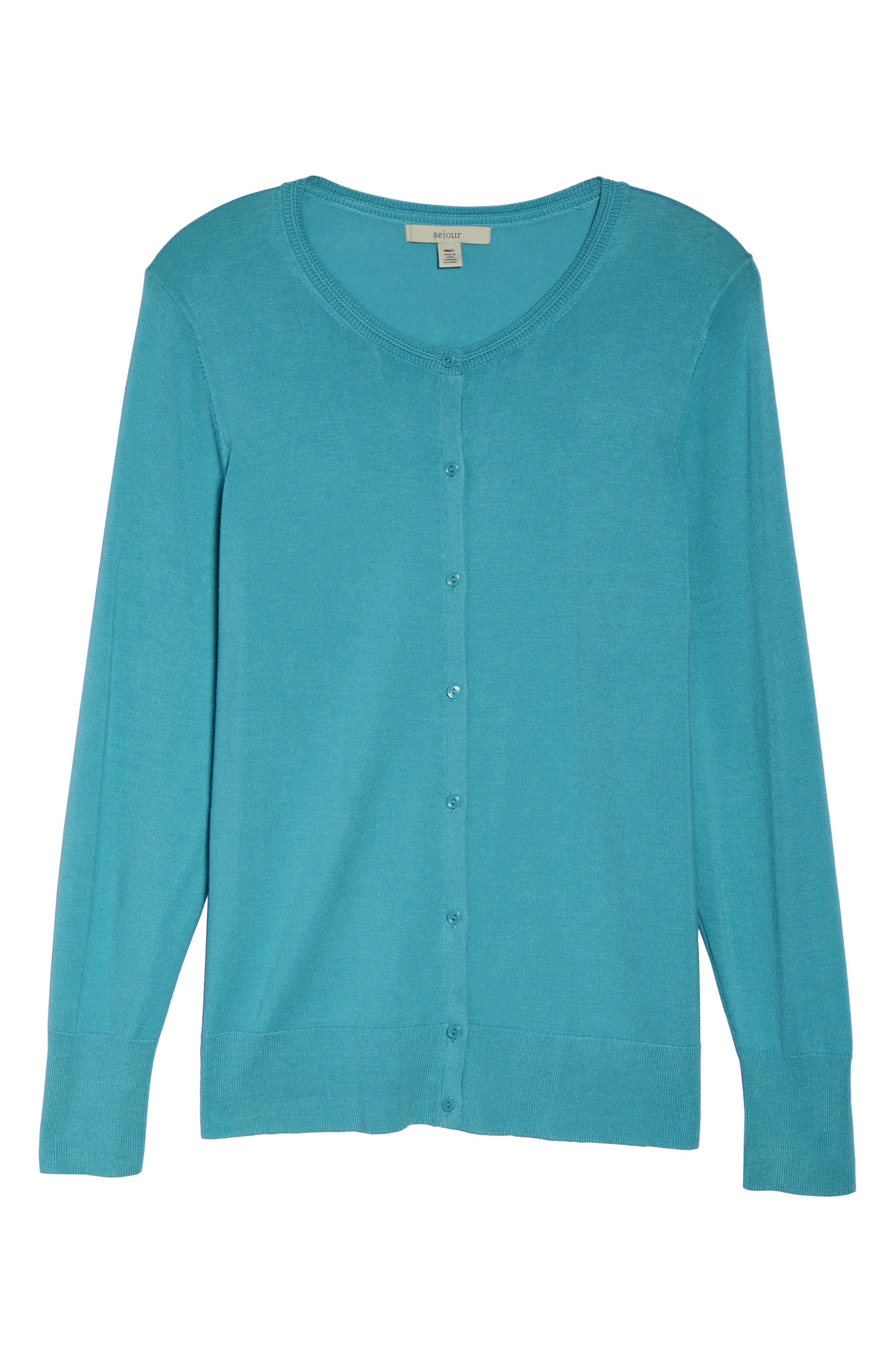 Button Front Cardigan,                             Alternate thumbnail 93, color,