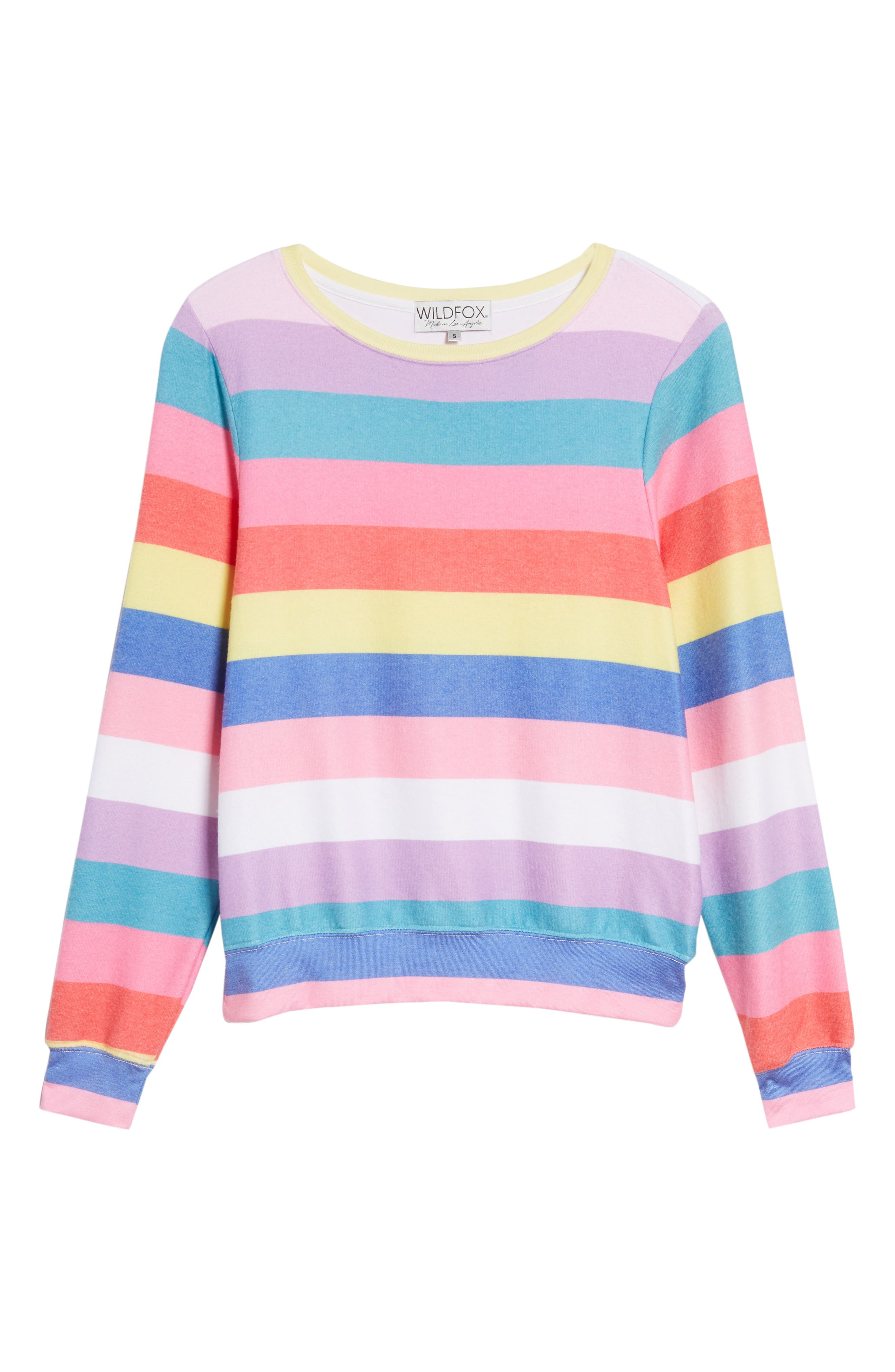 Castaway Roadtrip Sweatshirt,                             Alternate thumbnail 6, color,                             650