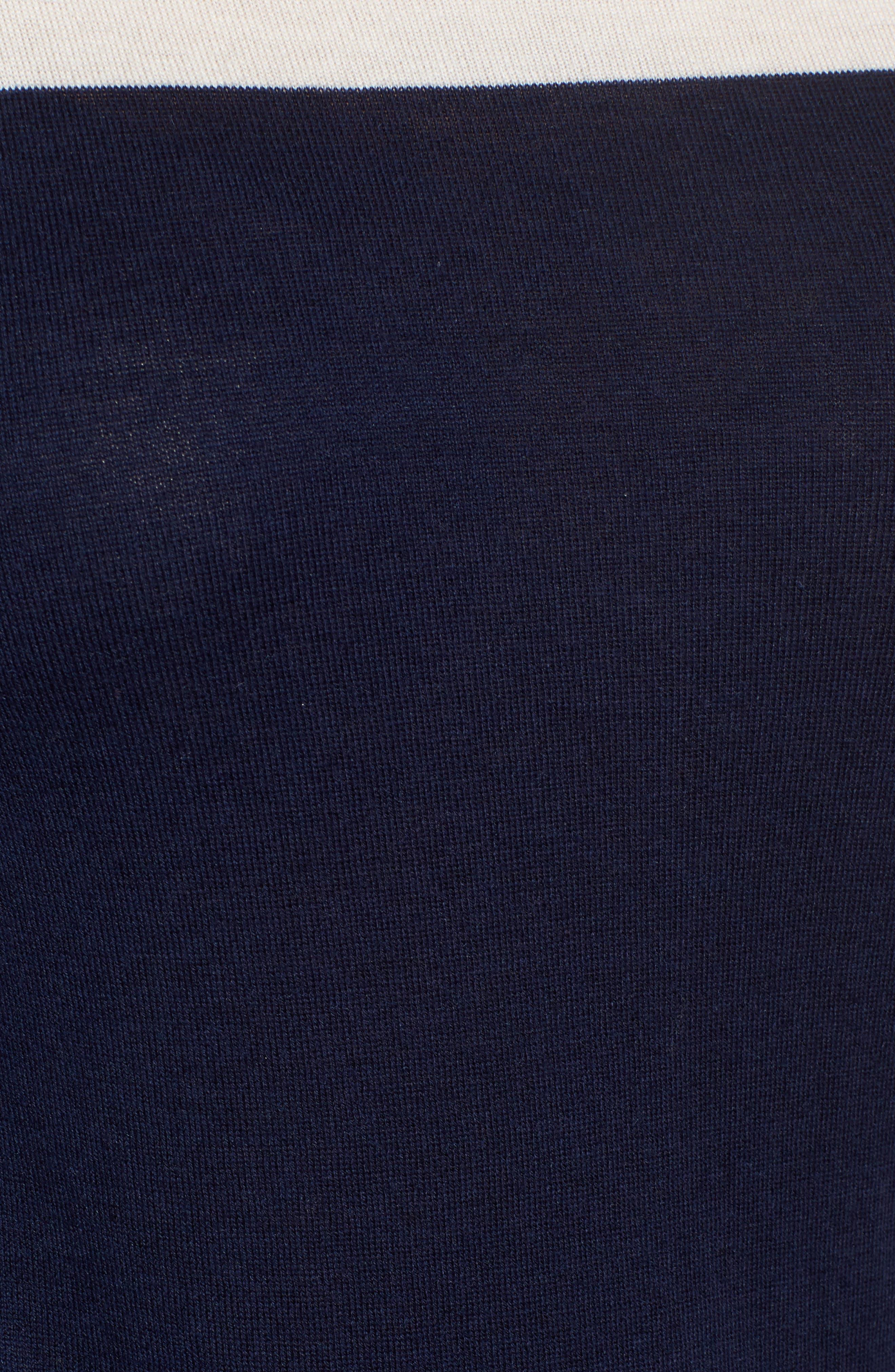 Cotton Blend Pullover,                             Alternate thumbnail 162, color,
