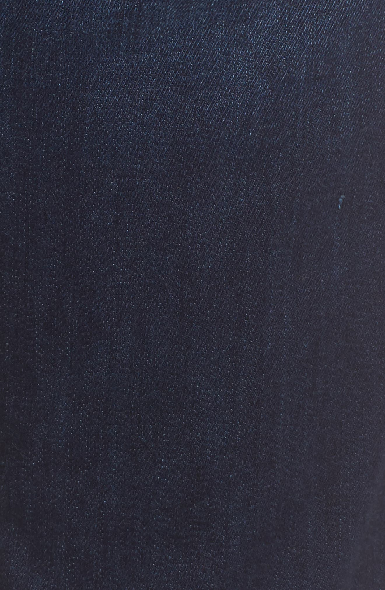 Austyn Relaxed Fit Jeans,                             Alternate thumbnail 5, color,                             402