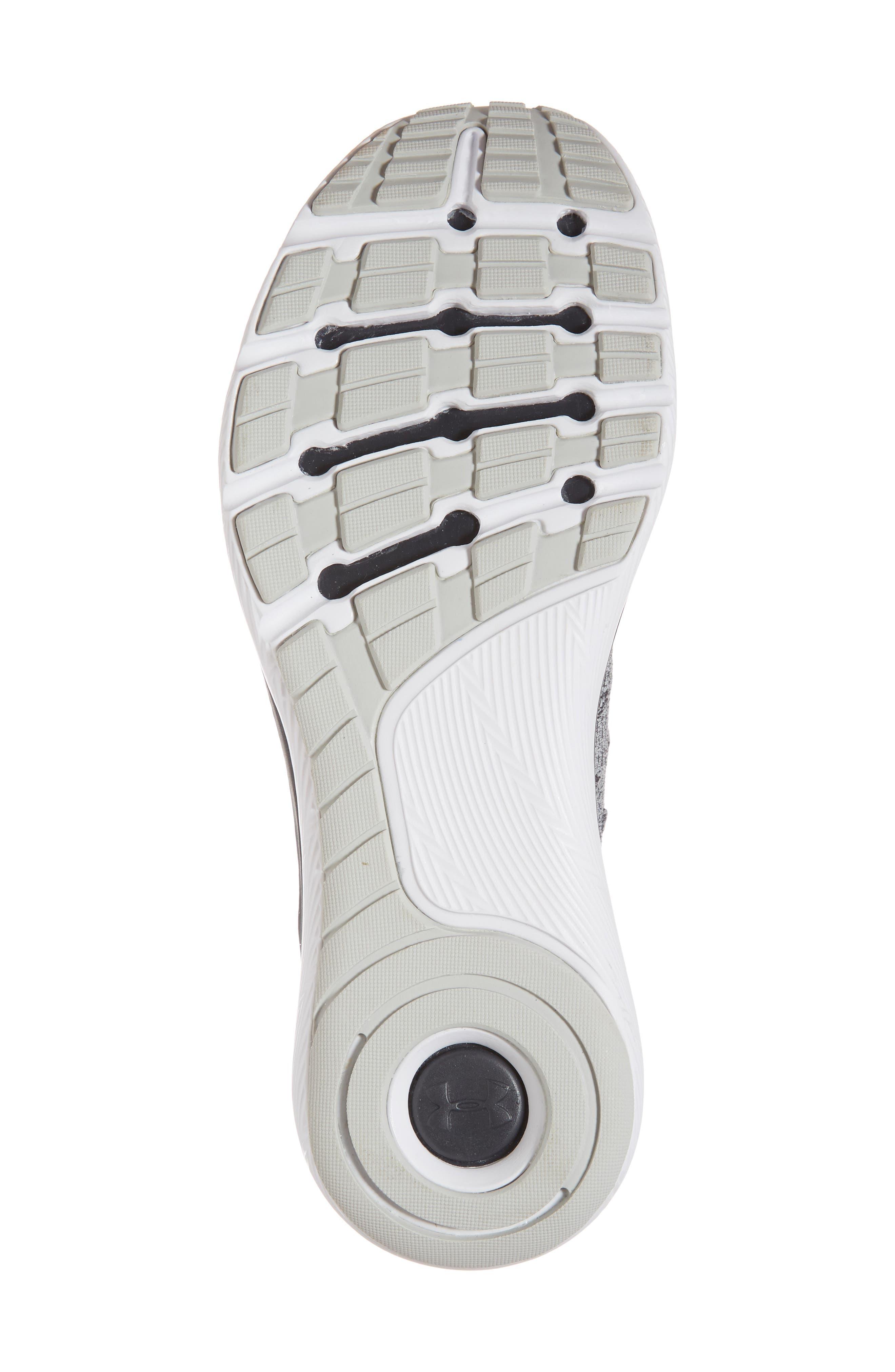 Slingflex Rise Sneaker,                             Alternate thumbnail 6, color,                             ELEMENTAL/ ANTHRACITE