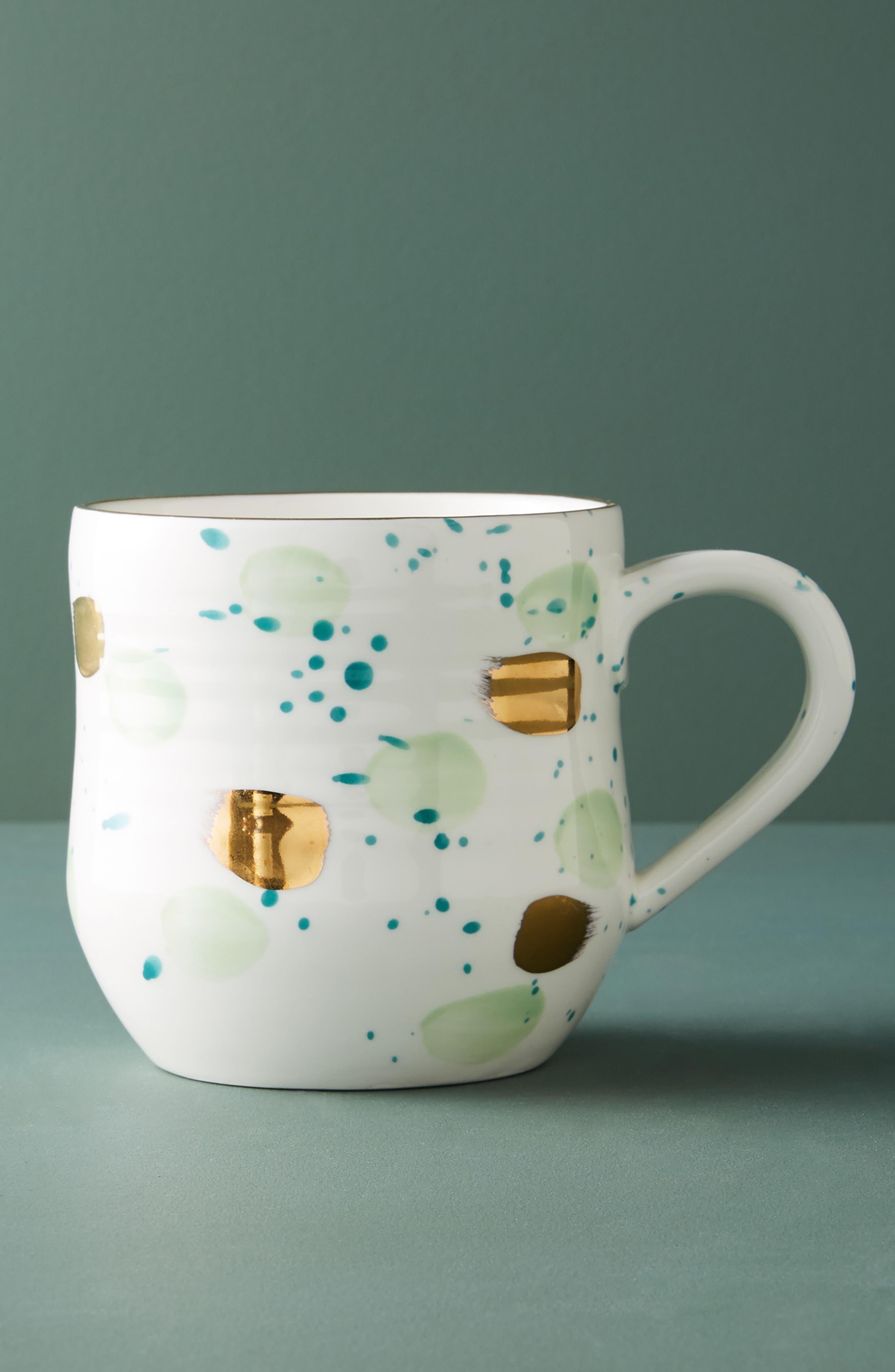 Mimira Stoneware Mug,                             Alternate thumbnail 3, color,