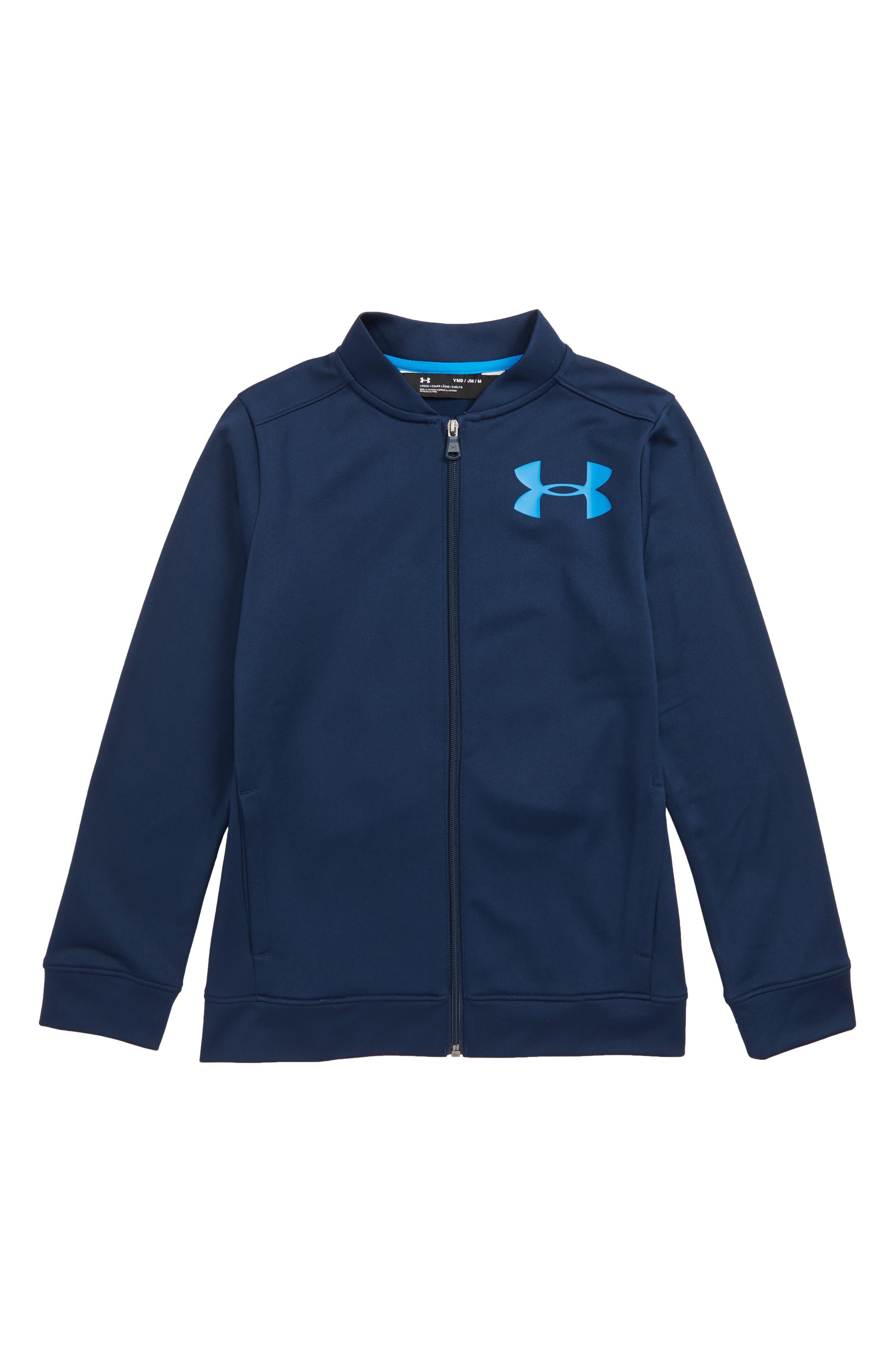 Pennant 2.0 Jacket,                         Main,                         color, ACADEMY / / BLUE CIRCUIT