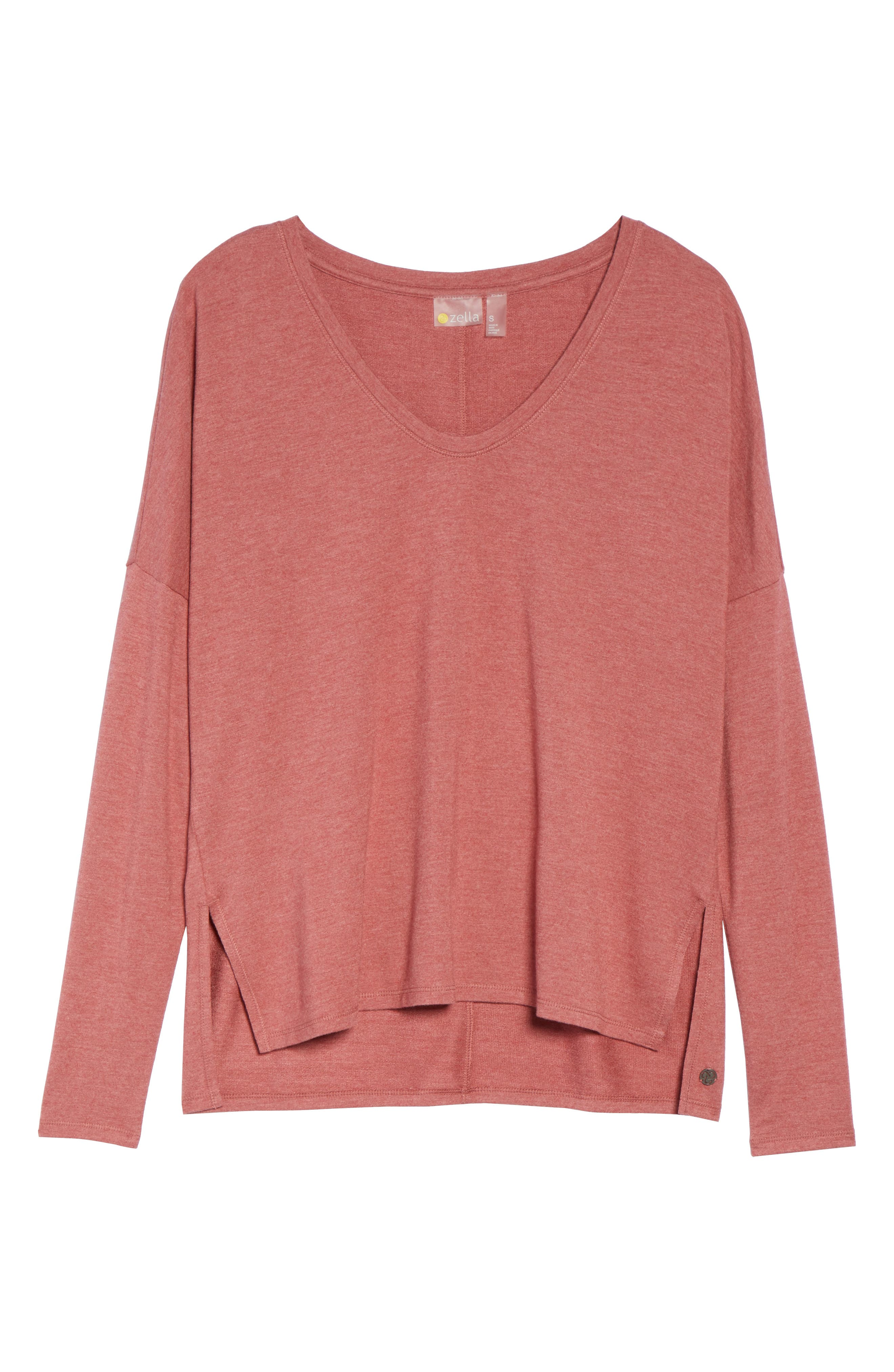 She's Cute Terry Pullover,                             Alternate thumbnail 23, color,