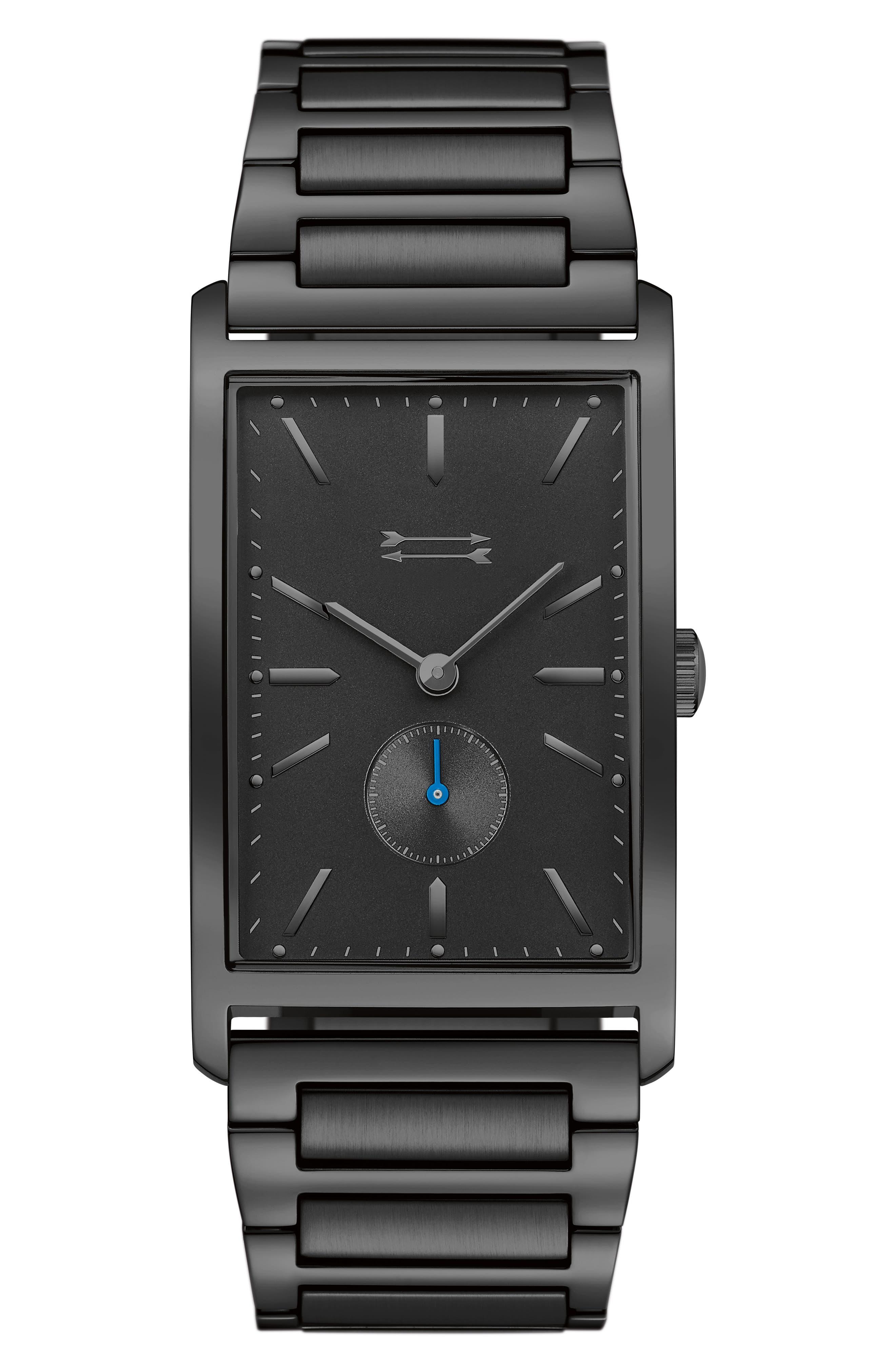Pesaro Bracelet Watch, 28mm,                             Main thumbnail 1, color,                             001