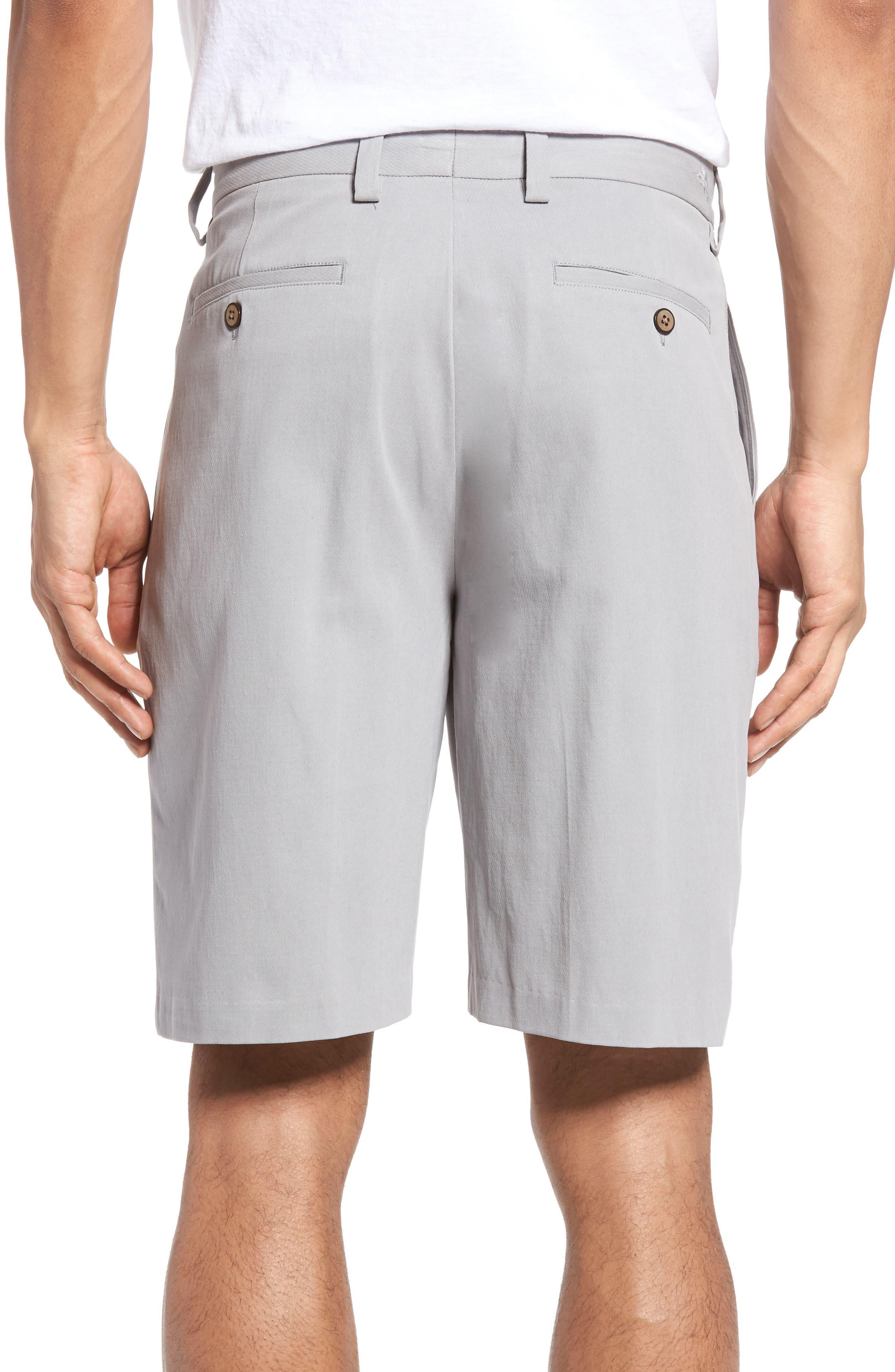 St. Thomas Pleated Shorts,                             Alternate thumbnail 9, color,