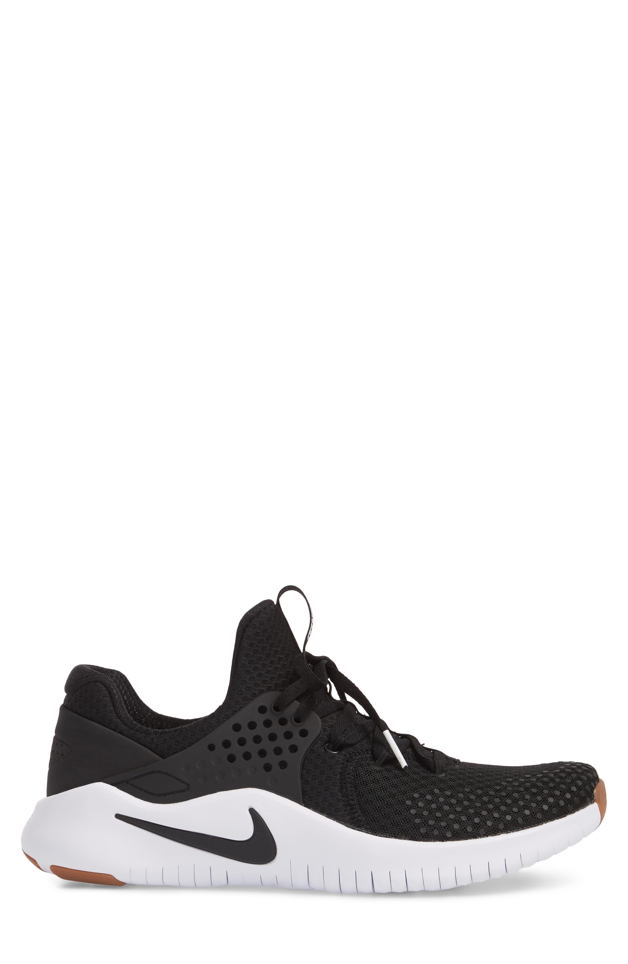 Free TR V8 Training Shoe,                             Alternate thumbnail 3, color,                             002