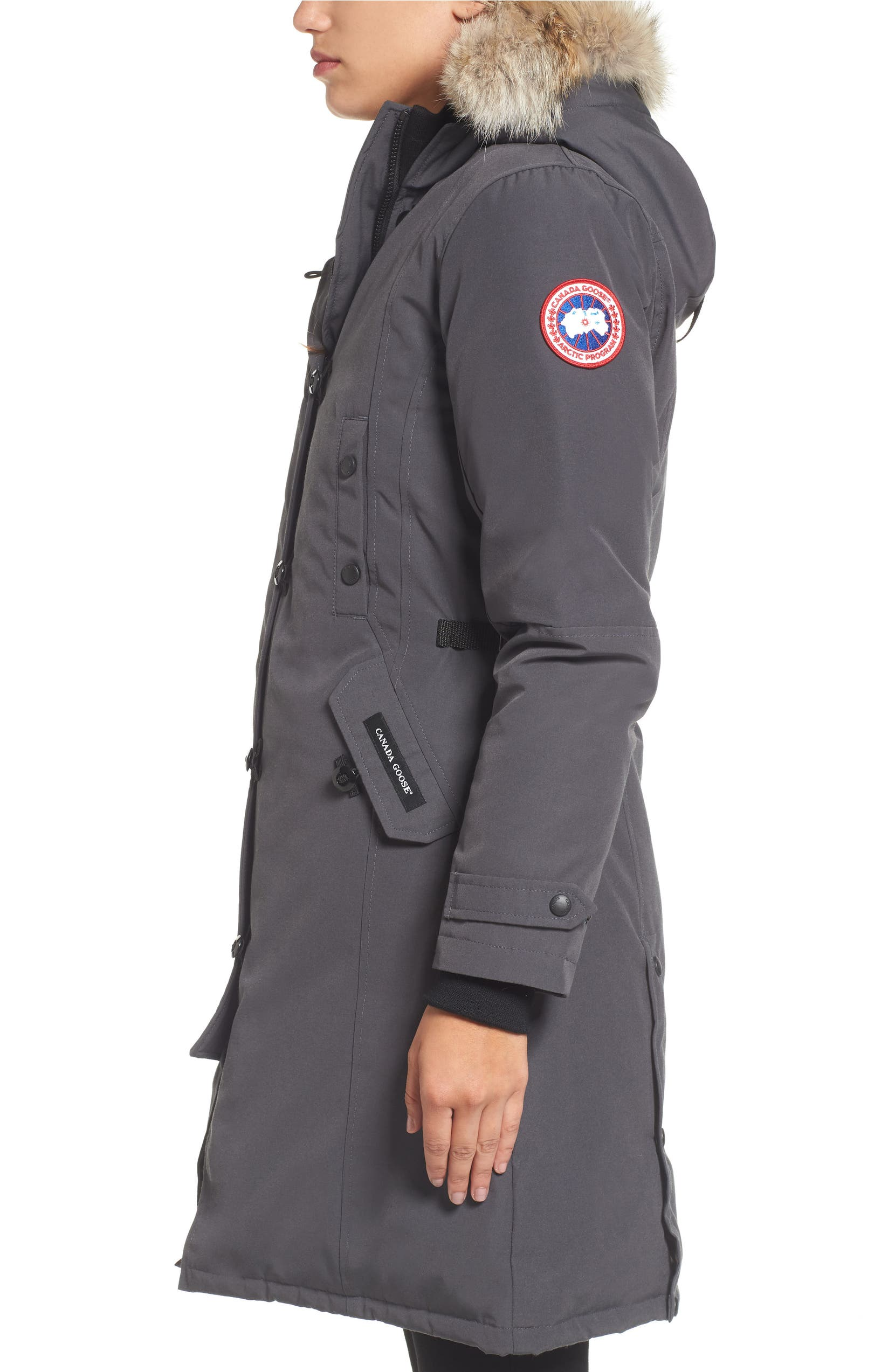 canada goose women's expedition parka size chart