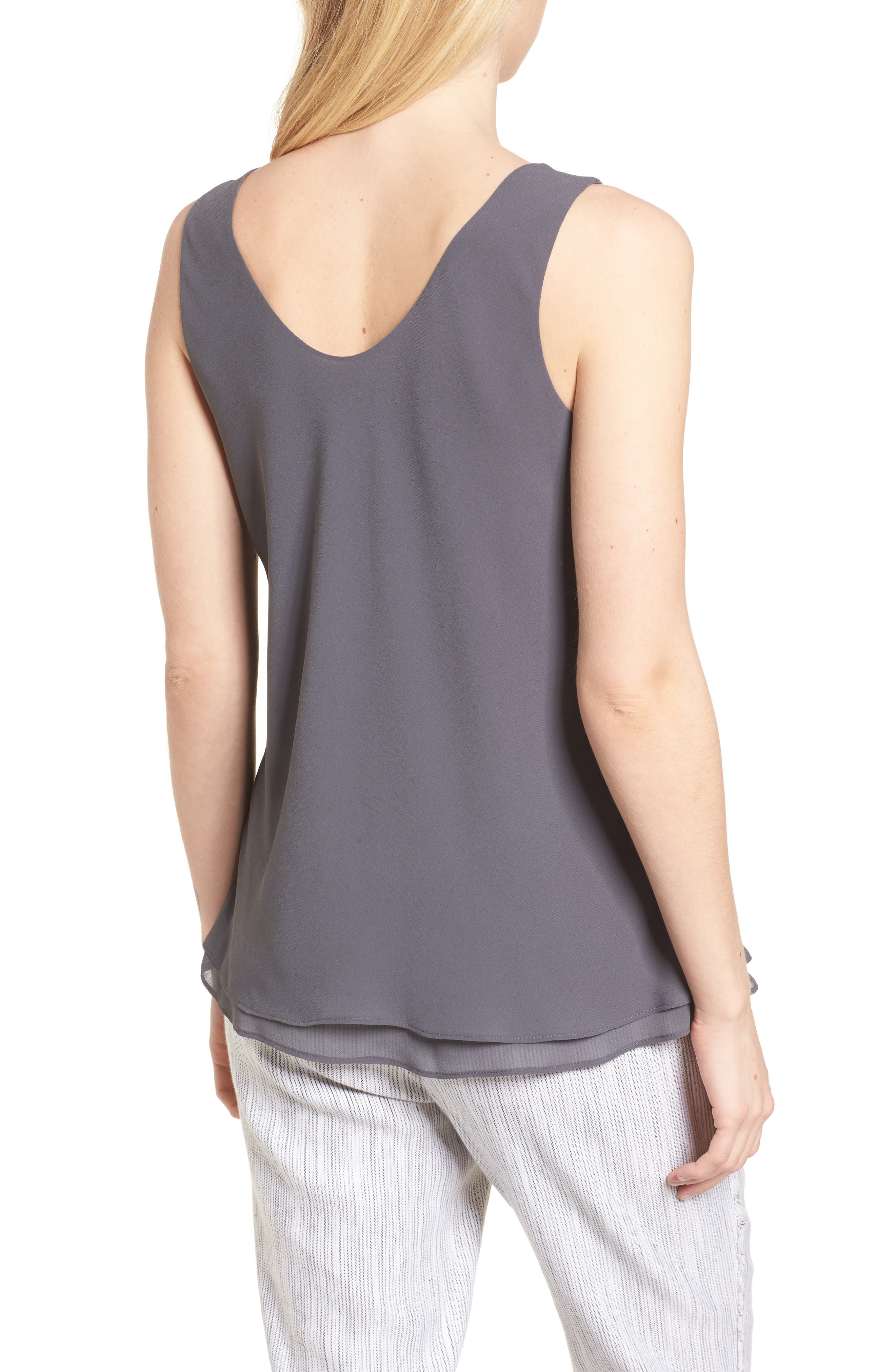 Paired Up Tank,                             Alternate thumbnail 5, color,