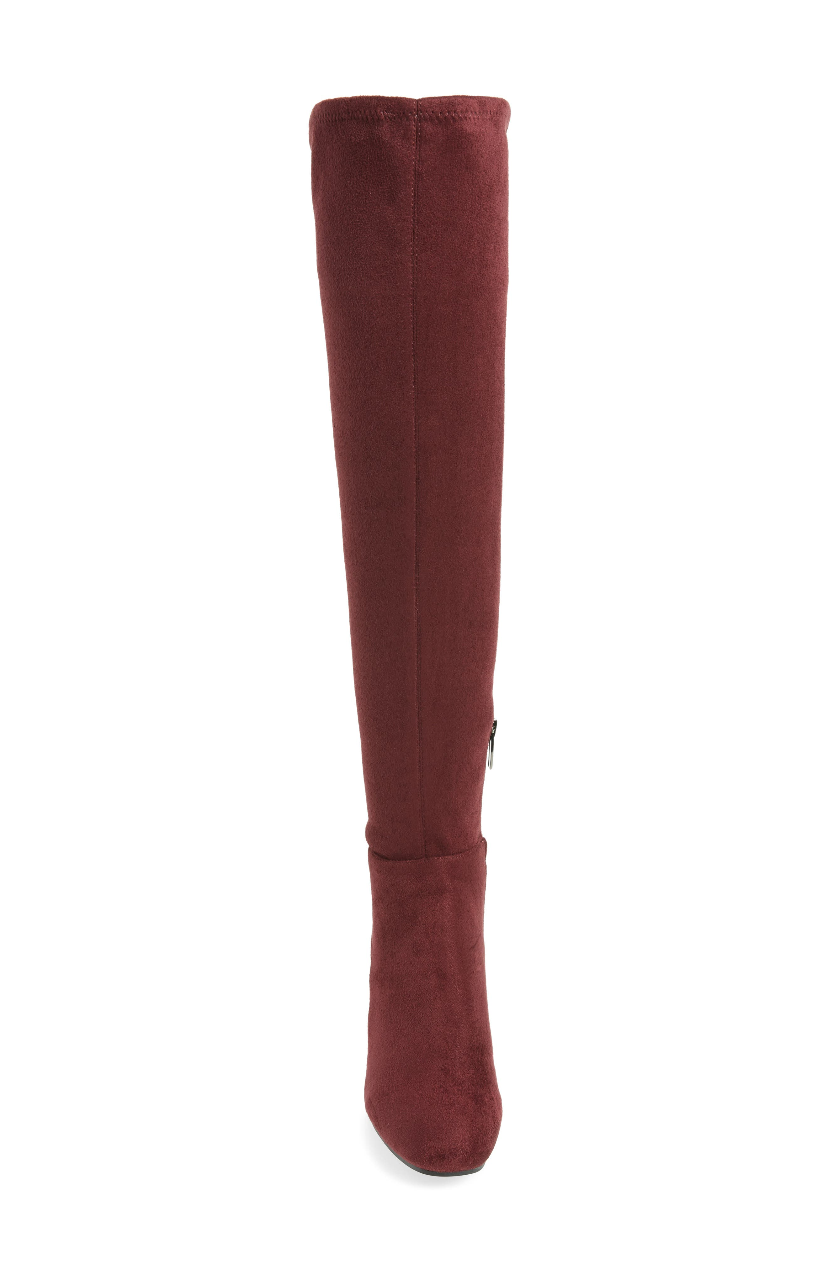 Kantha Over the Knee Boot,                             Alternate thumbnail 16, color,