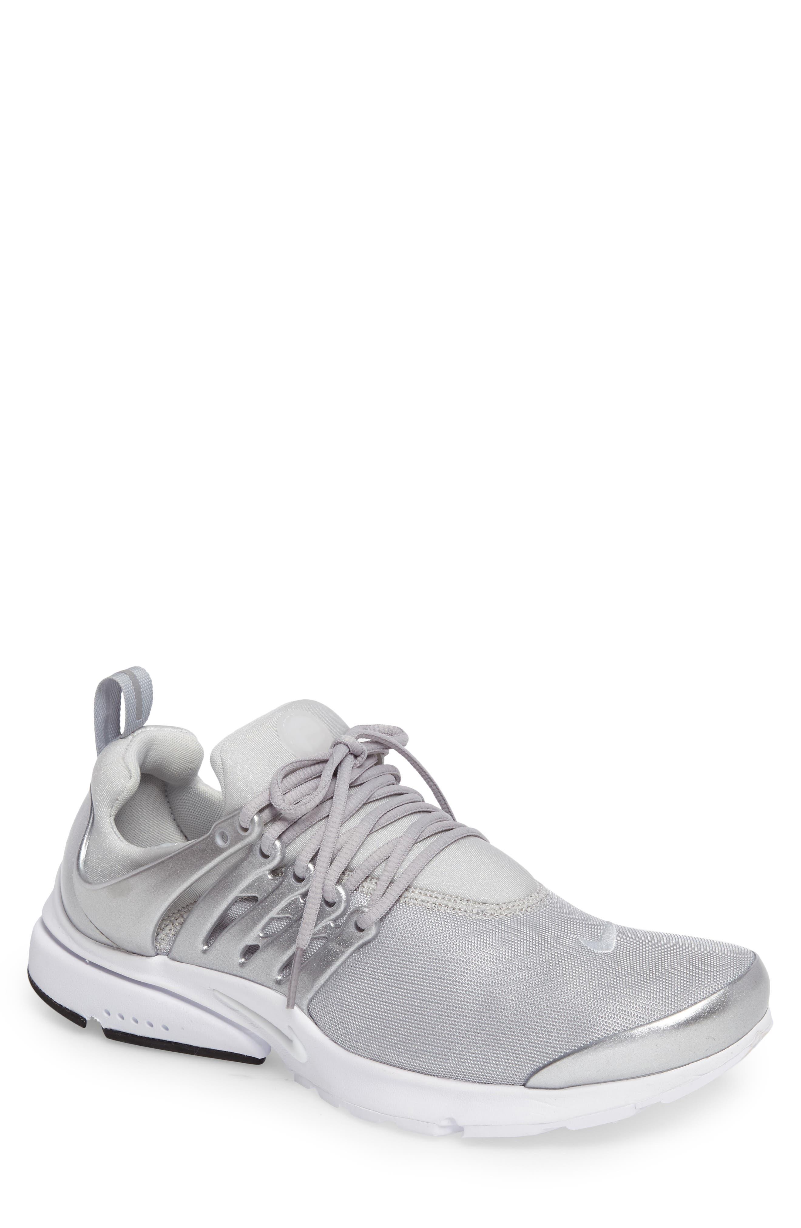 Air Presto Premium Sneaker,                             Main thumbnail 1, color,                             021