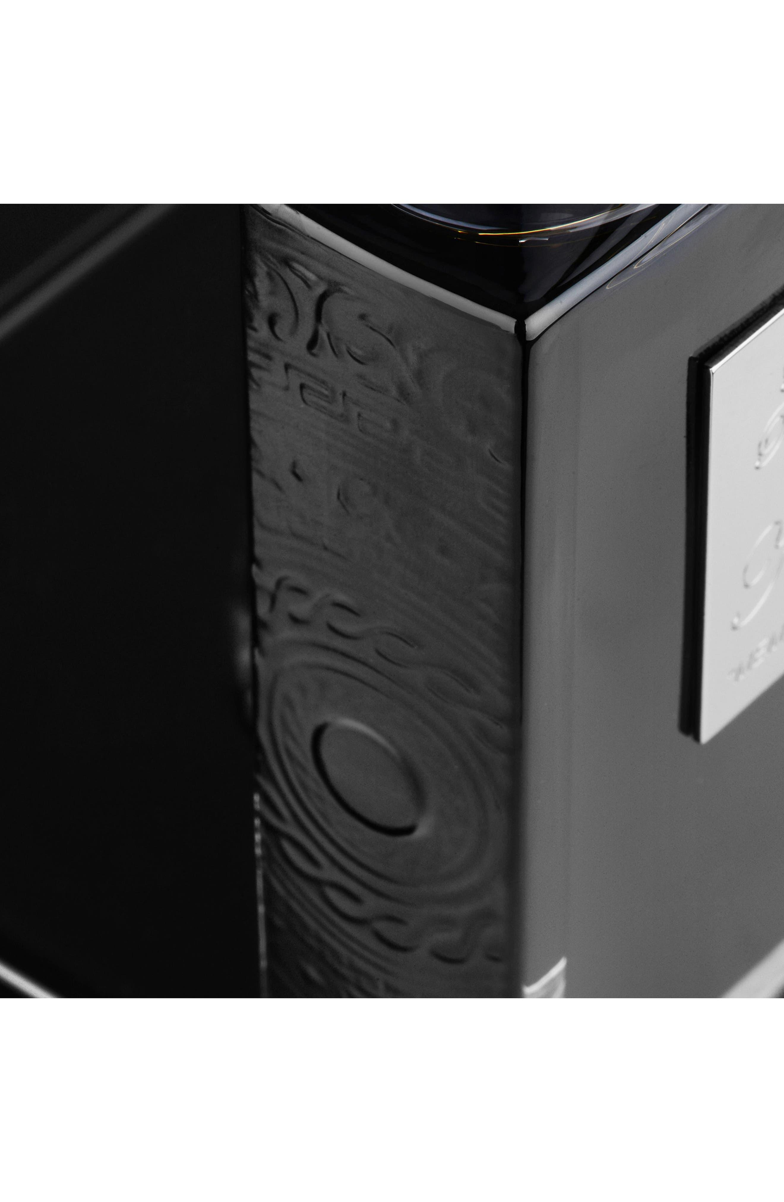 Black Phantom Memento Mori Eau de Parfum Refillable Spray,                             Alternate thumbnail 6, color,                             NO COLOR